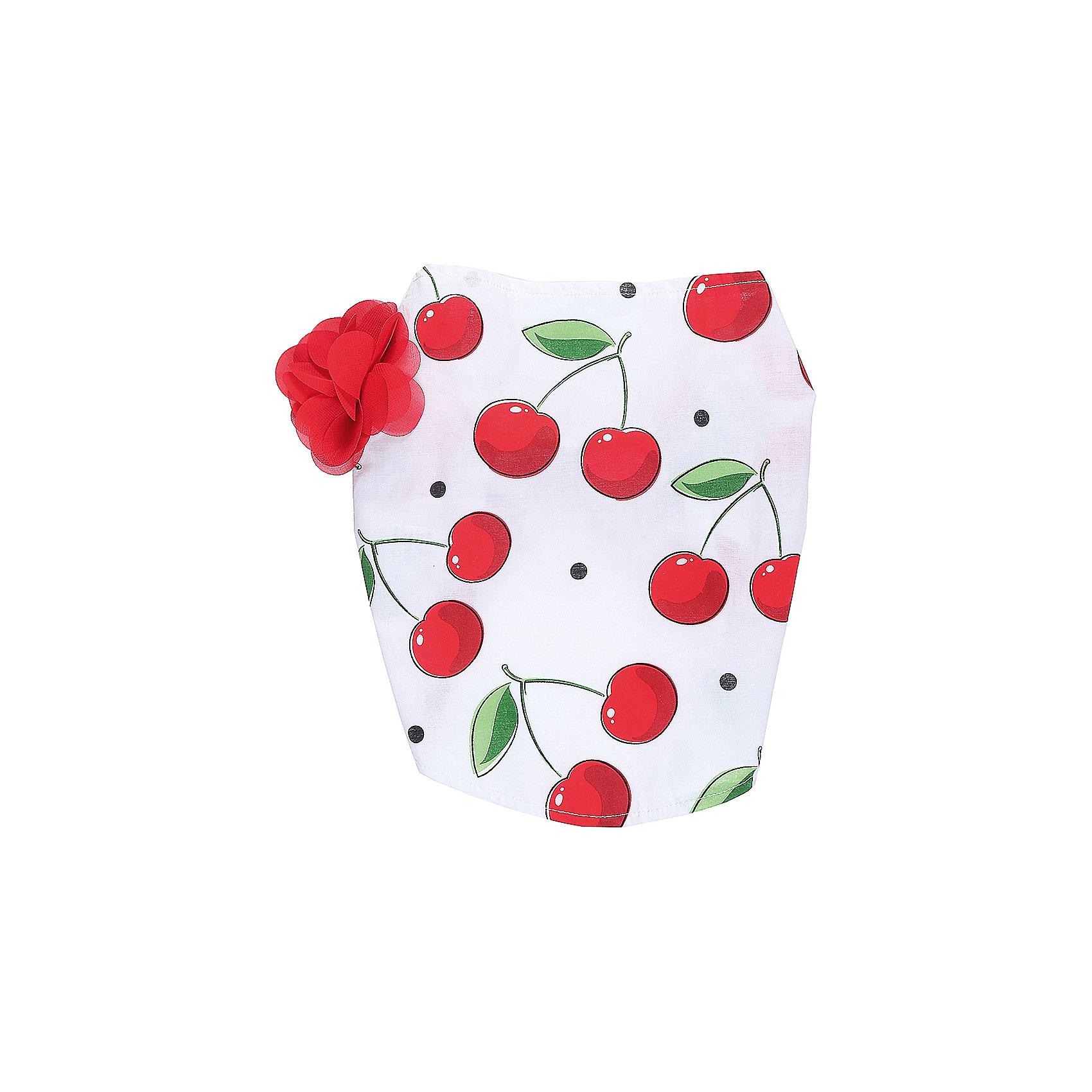 Повязка на голову для девочки Sweet BerryГоловные уборы<br>Трикотажная  повязка из принтованной ткани для девочки.<br>Состав:<br>100% хлопок<br><br>Ширина мм: 89<br>Глубина мм: 117<br>Высота мм: 44<br>Вес г: 155<br>Цвет: разноцветный<br>Возраст от месяцев: 24<br>Возраст до месяцев: 36<br>Пол: Женский<br>Возраст: Детский<br>Размер: 50,52,54<br>SKU: 5410104