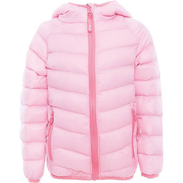 Куртка для девочки Sweet BerryДемисезонные куртки<br>Яркая стеганая куртка с несъемным капюшоном. Куртка комплектуется удобным мешочком для хранения. Карманы по бокам застегиваются на молнии и имеют резиновые пуллеры  с логотипами компании.  Ткань верха: нейлон- водонепроницаемая ткань с ветрозащитными свойствами.<br>Пoдклад: нейлон.<br>Утеплитель:  Синтепух 80 г/м?. Температурный режим от +5 до + 15 С.<br>Состав:<br>Верх:  100% нейлон.  Подкладка: 100% нейлон. Наполнитель: 100%полиэстер<br><br>Ширина мм: 356<br>Глубина мм: 10<br>Высота мм: 245<br>Вес г: 519<br>Цвет: розовый<br>Возраст от месяцев: 36<br>Возраст до месяцев: 48<br>Пол: Женский<br>Возраст: Детский<br>Размер: 104,98,140,134,128,122,116,110<br>SKU: 5410124