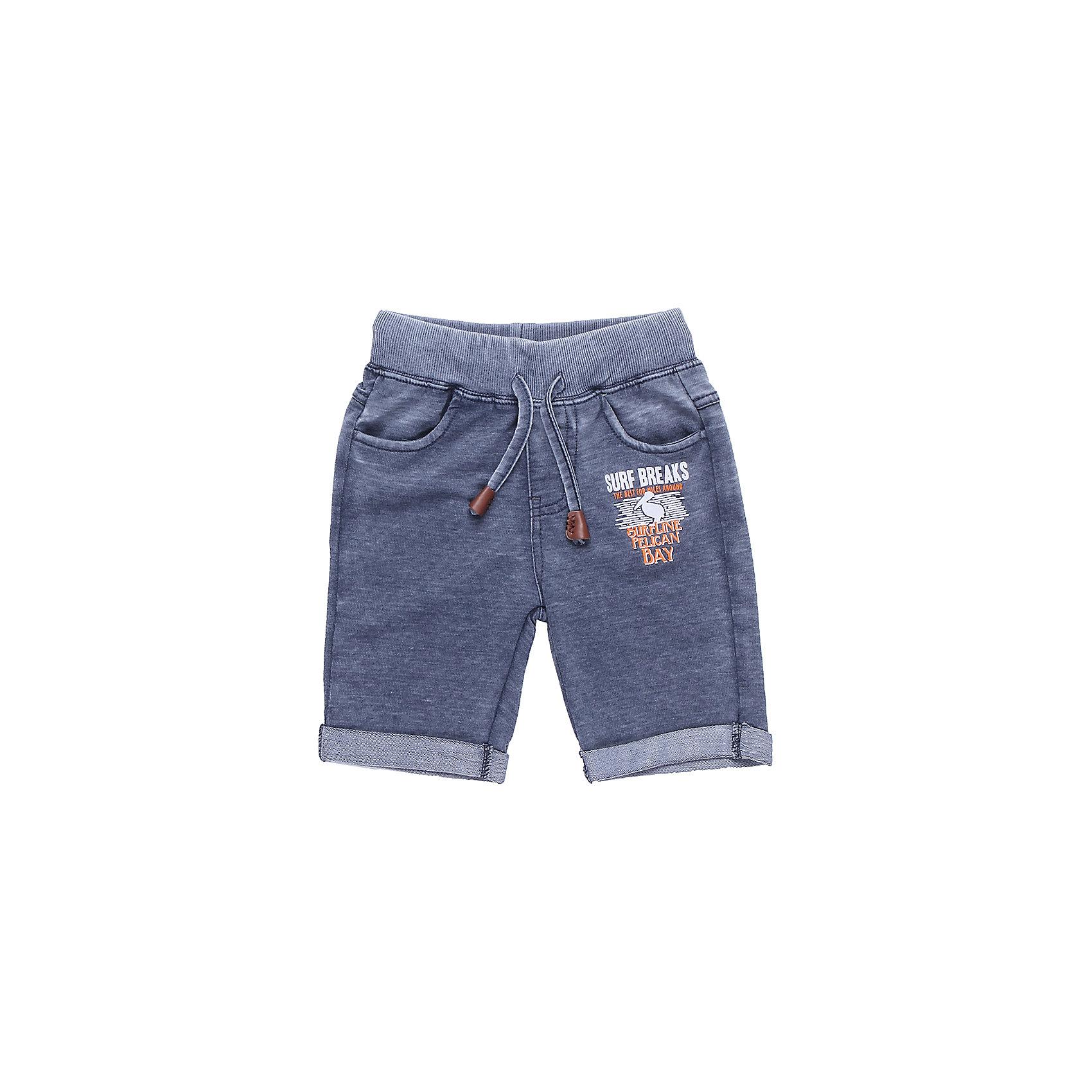 Шорты для мальчика Sweet BerryМягкие, трикотажные шорты с отворотом для мальчика. Спереди два прорезных кармана. Пояс-резинка дополнен шнуром для регулирования объема.<br>Состав:<br>95%хлопок 5%эластан<br><br>Ширина мм: 191<br>Глубина мм: 10<br>Высота мм: 175<br>Вес г: 273<br>Цвет: разноцветный<br>Возраст от месяцев: 48<br>Возраст до месяцев: 60<br>Пол: Мужской<br>Возраст: Детский<br>Размер: 110,98,116,122,128,104<br>SKU: 5410368