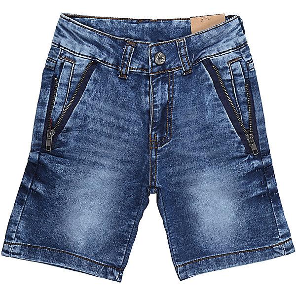 Бриджи джинсовые для мальчика Sweet BerryШорты, бриджи, капри<br>Джинсовые бриджи для мальчика Декорированые молнией по бокам. Застегиваются на молнию и пуговицу. Имеют зауженный крой, среднюю посадку. Шлевки на поясе рассчитаны под ремень. В боковой части пояса находятся вшитые эластичные ленты, регулирующие посадку по талии.<br>Состав:<br>98%хлопок 2%эластан<br><br>Ширина мм: 191<br>Глубина мм: 10<br>Высота мм: 175<br>Вес г: 273<br>Цвет: синий<br>Возраст от месяцев: 24<br>Возраст до месяцев: 36<br>Пол: Мужской<br>Возраст: Детский<br>Размер: 98,104,128,122,116,110<br>SKU: 5410442