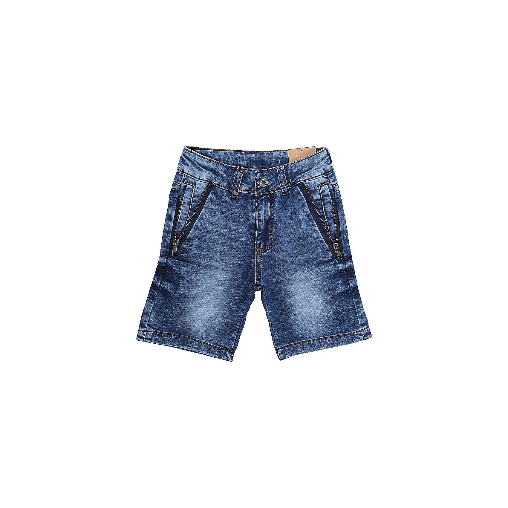 Бриджи джинсовые для мальчика Sweet BerryДжинсовая одежда<br>Джинсовые бриджи для мальчика Декорированые молнией по бокам. Застегиваются на молнию и пуговицу. Имеют зауженный крой, среднюю посадку. Шлевки на поясе рассчитаны под ремень. В боковой части пояса находятся вшитые эластичные ленты, регулирующие посадку по талии.<br>Состав:<br>98%хлопок 2%эластан<br><br>Ширина мм: 191<br>Глубина мм: 10<br>Высота мм: 175<br>Вес г: 273<br>Цвет: синий<br>Возраст от месяцев: 36<br>Возраст до месяцев: 48<br>Пол: Мужской<br>Возраст: Детский<br>Размер: 104,98,110,116,122,128<br>SKU: 5410442