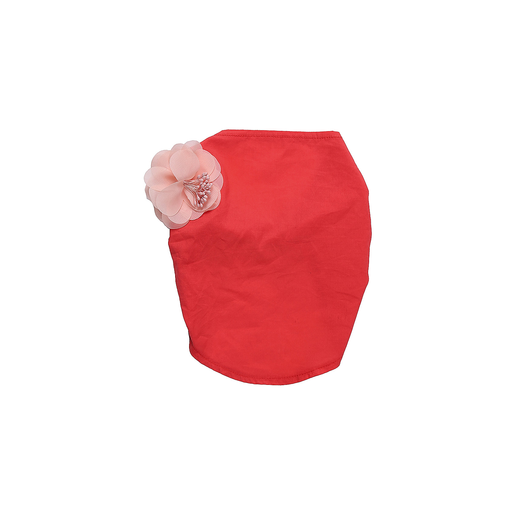 Повязка на голову для девочки Sweet BerryГоловные уборы<br>Трикотажная  повязка для девочки декорированная цветком.<br>Состав:<br>100% хлопок<br><br>Ширина мм: 89<br>Глубина мм: 117<br>Высота мм: 44<br>Вес г: 155<br>Цвет: розовый<br>Возраст от месяцев: 12<br>Возраст до месяцев: 18<br>Пол: Женский<br>Возраст: Детский<br>Размер: 48,50,52<br>SKU: 5410835