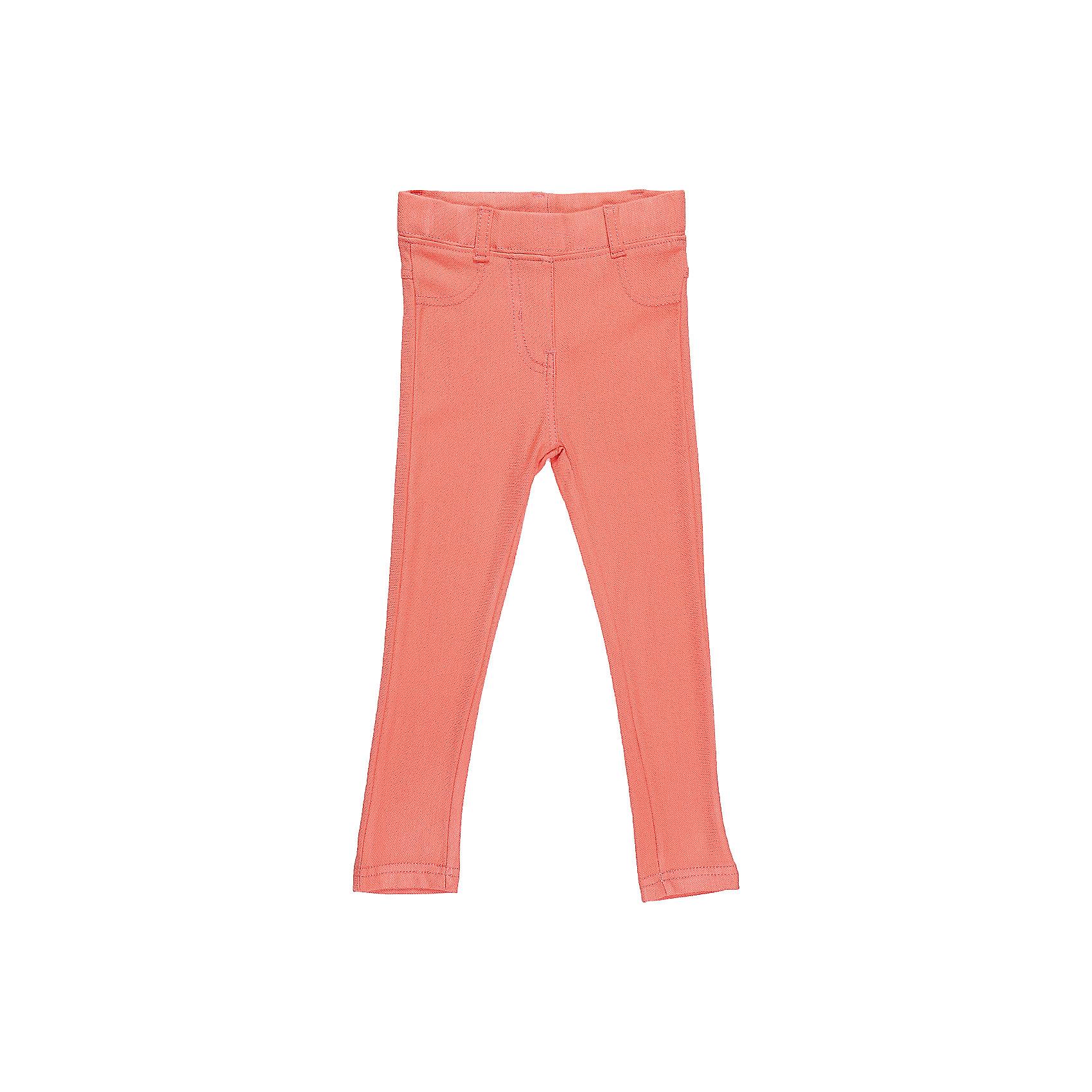 Леггинсы для девочки Sweet BerryДжинсы и брючки<br>Трикотажные брюки-джеггинсыдля девочки. Модель зауженного кроя. Два накладных кармана сзади.<br>Состав:<br>95%хлопок 5%эластан<br><br>Ширина мм: 123<br>Глубина мм: 10<br>Высота мм: 149<br>Вес г: 209<br>Цвет: розовый<br>Возраст от месяцев: 12<br>Возраст до месяцев: 15<br>Пол: Женский<br>Возраст: Детский<br>Размер: 80,86,92,98<br>SKU: 5410904