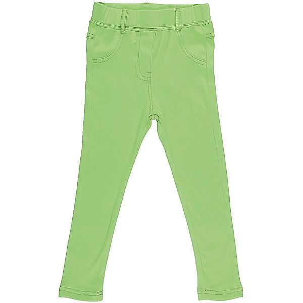 Леггинсы (2 шт.) для девочки Sweet BerryЛеггинсы<br>Комплект трикотажных брюк-джеггинсов для девочки. В наборе брюки-джеггинсы синего и салатового цвета. Модель зауженного кроя. Два накладных кармана сзади.<br>Состав:<br>95%хлопок 5%эластан<br>Ширина мм: 123; Глубина мм: 10; Высота мм: 149; Вес г: 209; Цвет: белый; Возраст от месяцев: 12; Возраст до месяцев: 18; Пол: Женский; Возраст: Детский; Размер: 86,80,98,92; SKU: 5411396;