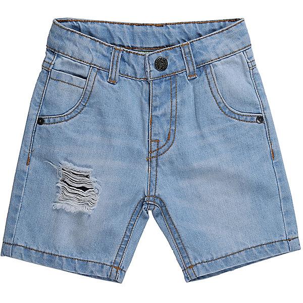 Бриджи джинсовые для мальчика Sweet BerryШорты и бриджи<br>Джинсовые бриджи для мальчика. Спереди два удобных кармана. Шлевки на поясе рассчитаны под ремень. В боковой части пояса находятся вшитые эластичные ленты, регулирующие посадку по талии.<br>Состав:<br>100%хлопок<br>Ширина мм: 191; Глубина мм: 10; Высота мм: 175; Вес г: 273; Цвет: голубой; Возраст от месяцев: 12; Возраст до месяцев: 18; Пол: Мужской; Возраст: Детский; Размер: 86,80,98,92; SKU: 5411595;