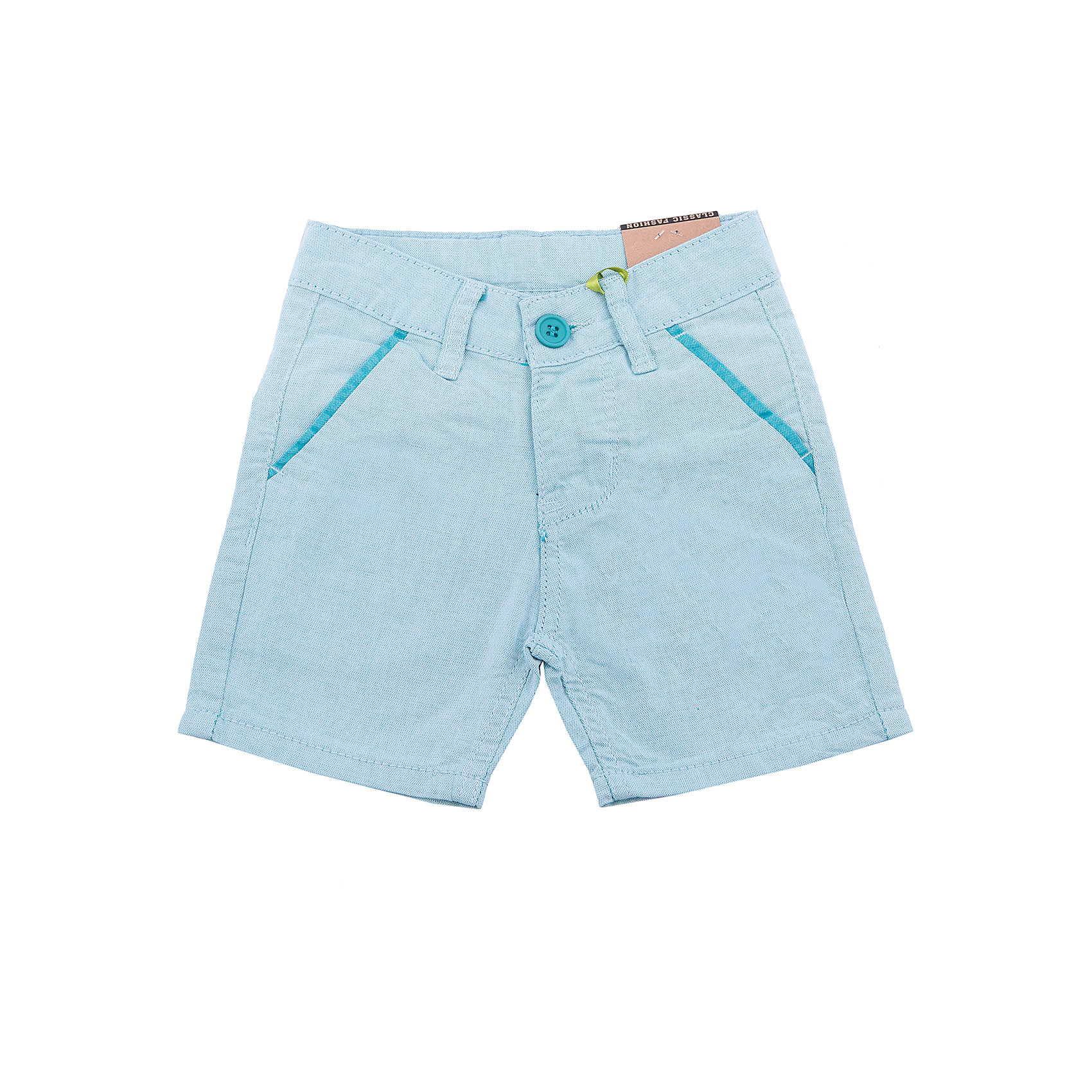Шорты для мальчика Sweet BerryТекстильные шорты для мальчика. Карманы по бокам. Застегиваются на молнию и пуговицу. пояс с регулировкой внутренней резинкой<br>Состав:<br>100%хлопок<br><br>Ширина мм: 191<br>Глубина мм: 10<br>Высота мм: 175<br>Вес г: 273<br>Цвет: голубой<br>Возраст от месяцев: 12<br>Возраст до месяцев: 15<br>Пол: Мужской<br>Возраст: Детский<br>Размер: 80,86,92,98<br>SKU: 5411671