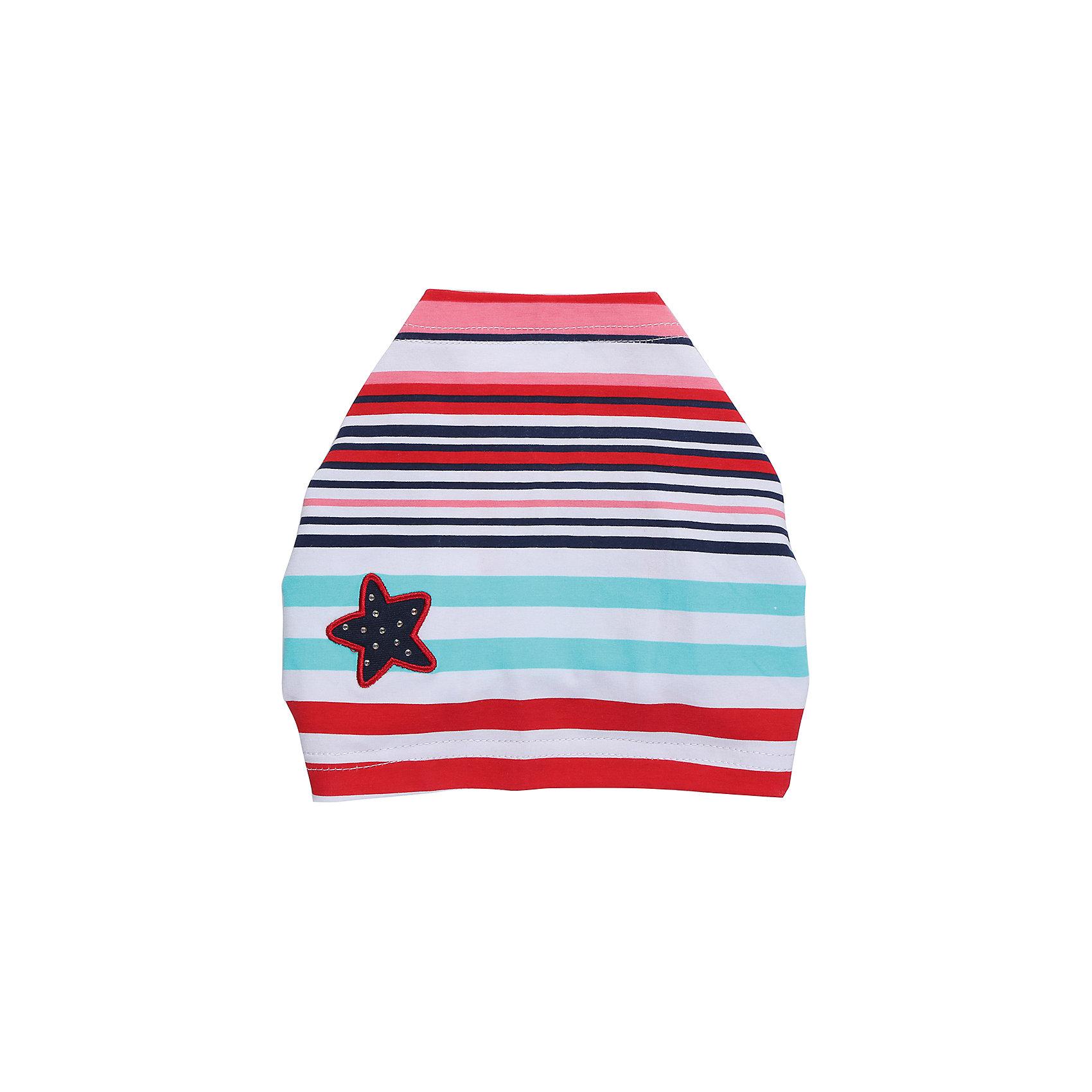 Повязка на голову для девочки Sweet BerryТрикотажная  повязка из принтованной ткани для девочки декорированная вышивкой.<br>Состав:<br>95%хлопок 5%эластан<br><br>Ширина мм: 89<br>Глубина мм: 117<br>Высота мм: 44<br>Вес г: 155<br>Цвет: разноцветный<br>Возраст от месяцев: 24<br>Возраст до месяцев: 36<br>Пол: Женский<br>Возраст: Детский<br>Размер: 50,52,54<br>SKU: 5411852