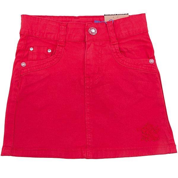 Юбка для девочки Sweet BerryЮбки<br>Яркая трикотажная юбка для девочки. Низ изделия декорирован вышивкой и стразами. Пояс с регулировкой внутренней резинкой.<br>Состав:<br>98%хлопок 2%эластан<br><br>Ширина мм: 207<br>Глубина мм: 10<br>Высота мм: 189<br>Вес г: 183<br>Цвет: розовый<br>Возраст от месяцев: 24<br>Возраст до месяцев: 36<br>Пол: Женский<br>Возраст: Детский<br>Размер: 98,104,128,122,116,110<br>SKU: 5411969