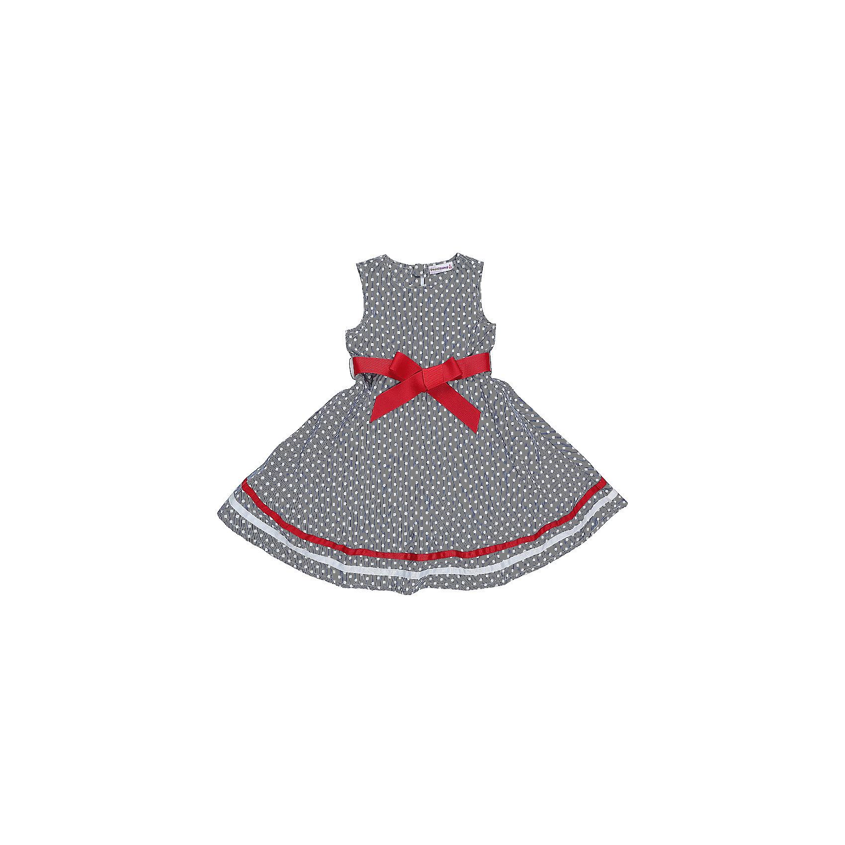 Платье для девочки Sweet BerryКлассическое хлопковое платье в горошек для девочки с ярким пояском. Низ изделия декорирован контрастным лентами. Застегивается на потайную молнию на спинке.<br>Состав:<br>Верх: 100% хлопок, Подкладка: 100%хлопок<br><br>Ширина мм: 236<br>Глубина мм: 16<br>Высота мм: 184<br>Вес г: 177<br>Цвет: синий<br>Возраст от месяцев: 36<br>Возраст до месяцев: 48<br>Пол: Женский<br>Возраст: Детский<br>Размер: 104,98,110,116,122,128<br>SKU: 5411997