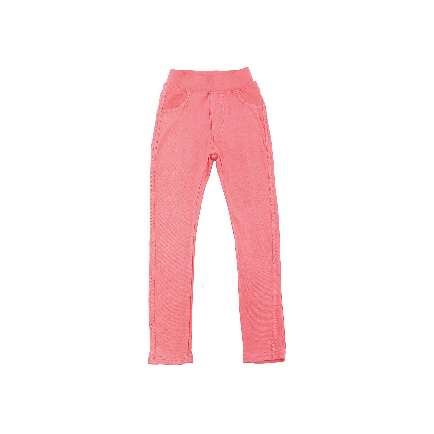 Леггинсы для девочки Sweet BerryЛеггинсы<br>Трикотажные брюки-джеггинсыдля девочки. Модель зауженного кроя. Два накладных кармана сзади.<br>Состав:<br>95%хлопок 5%эластан<br><br>Ширина мм: 123<br>Глубина мм: 10<br>Высота мм: 149<br>Вес г: 209<br>Цвет: оранжевый<br>Возраст от месяцев: 36<br>Возраст до месяцев: 48<br>Пол: Женский<br>Возраст: Детский<br>Размер: 104,98,110,116,122,128<br>SKU: 5412244