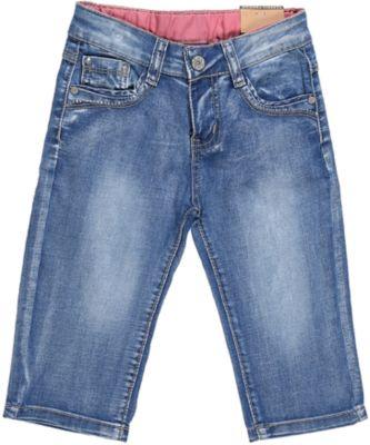 Ѕриджи джинсовые дл¤ девочки Sweet Berry