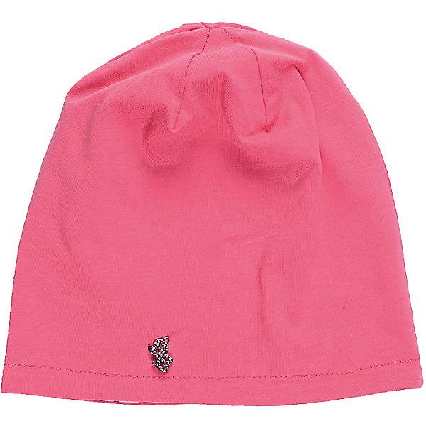 Шапка для девочки Sweet BerryДемисезонные<br>Трикотажная двухслойная шапочка для девочки с цветочным принтом.<br>Состав:<br>95%хлопок 5%эластан<br><br>Ширина мм: 89<br>Глубина мм: 117<br>Высота мм: 44<br>Вес г: 155<br>Цвет: оранжевый<br>Возраст от месяцев: 48<br>Возраст до месяцев: 60<br>Пол: Женский<br>Возраст: Детский<br>Размер: 52,50,54<br>SKU: 5412375