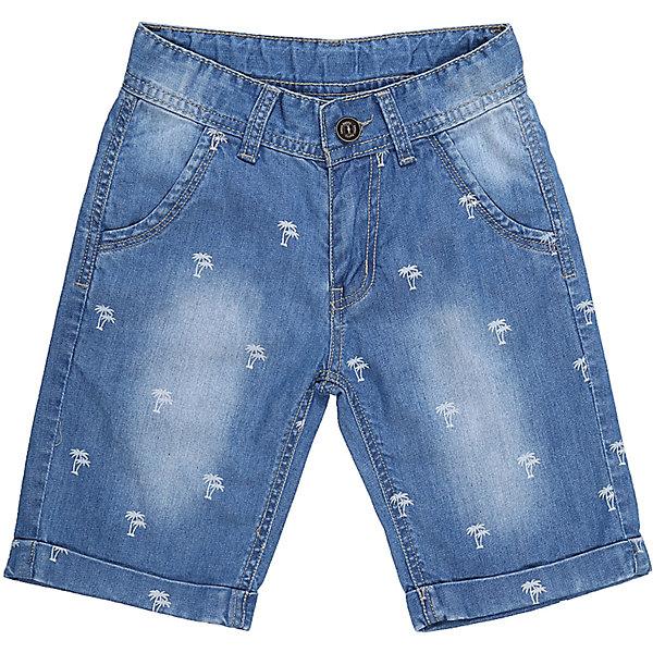 Шорты джинсовые для мальчика Sweet BerryДжинсовая одежда<br>Джинсовые шорты для мальчика  с загибом по низу изделия, Декорированые оригинальным принтом.   В боковой части пояса находятся вшитые эластичные ленты, регулирующие посадку по талии.<br>Состав:<br>100%хлопок<br><br>Ширина мм: 191<br>Глубина мм: 10<br>Высота мм: 175<br>Вес г: 273<br>Цвет: голубой<br>Возраст от месяцев: 36<br>Возраст до месяцев: 48<br>Пол: Мужской<br>Возраст: Детский<br>Размер: 104,98,110,116,122,128<br>SKU: 5412906