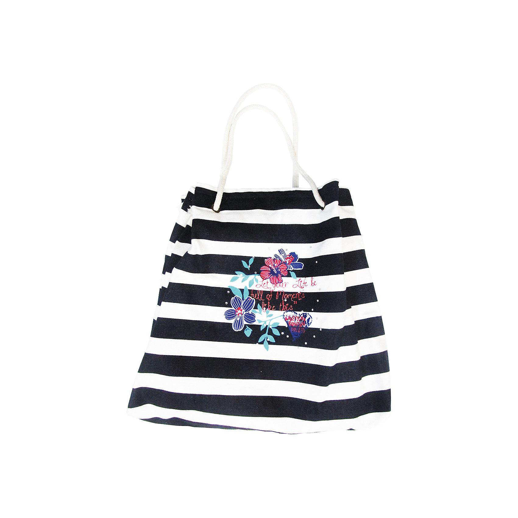 Сумка для девочки LuminosoДжинсовая одежда<br>Текстильная сумка для девочки в полоску декорированная цветочным принтом.<br>Состав:<br>100%хлопок,подкладка 100% полиэстер<br><br>Ширина мм: 170<br>Глубина мм: 157<br>Высота мм: 175<br>Вес г: 117<br>Цвет: разноцветный<br>Возраст от месяцев: 24<br>Возраст до месяцев: 144<br>Пол: Женский<br>Возраст: Детский<br>Размер: one size<br>SKU: 5413511
