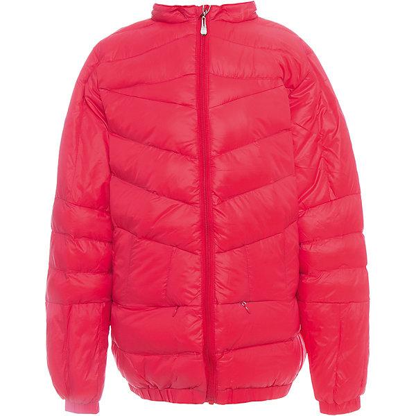 Куртка для девочки LuminosoВерхняя одежда<br>Легкая и стильная, стеганая куртка для девочки с воротником-стойкой. Потайные карманы на молнии. Застегивается на молнию.<br>Состав:<br>Верх: 100%нейлон.  Подкладка: 100%полиэстер. Наполнитель: 100%полиэстер<br><br>Ширина мм: 356<br>Глубина мм: 10<br>Высота мм: 245<br>Вес г: 519<br>Цвет: красный<br>Возраст от месяцев: 144<br>Возраст до месяцев: 156<br>Пол: Женский<br>Возраст: Детский<br>Размер: 158,152,146,140,164,134<br>SKU: 5413531