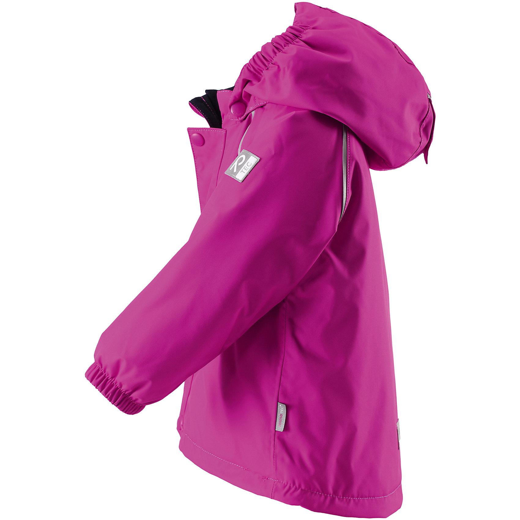 Куртка Pesue для девочки Reimatec® Reima от myToys