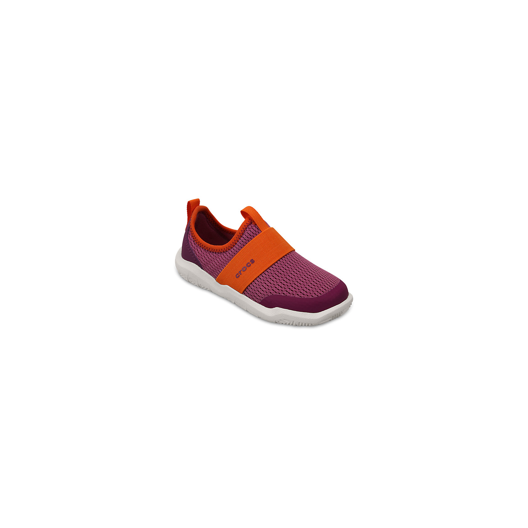 Кроссовки Kids' Swiftwater Easy-On Shoes, розовый