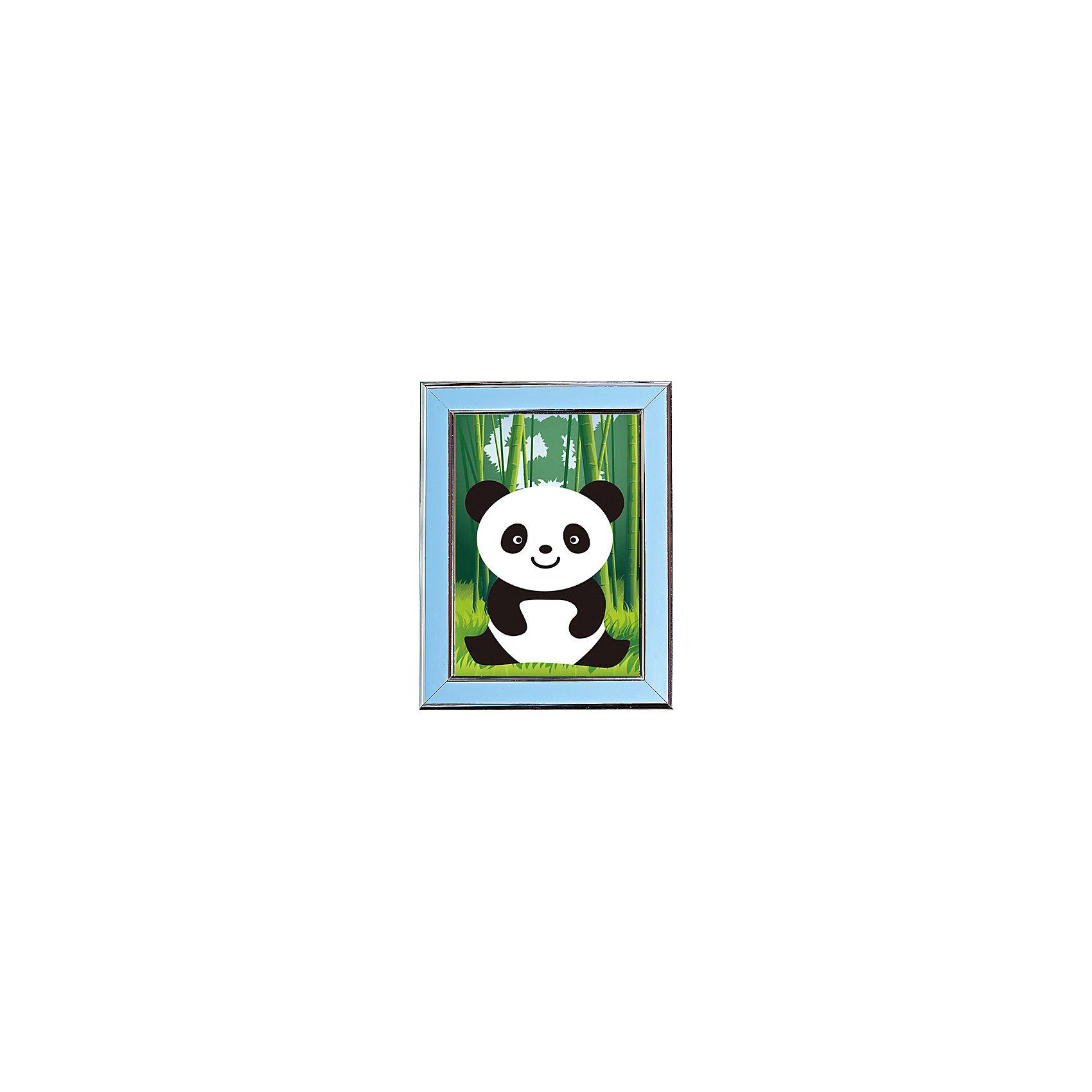 Мозаичная картина ПандаМозаика<br>Мозаичная картина Панда.<br><br>Характеристика: <br><br>• Материал: картон, пластик, клей. <br>• Размер картинки: 17х21 см. <br>• Размер мозаичного элемента: 2,5 мм. <br>• Комплектация: контейнер для элементов мозаики, мозаичные элементы, специальный клеевой карандаш, трафарет со схемой рисунка, декоративная пластиковая рамка с оргстеклом. <br>• Яркие, насыщенные цвета. <br>• Отлично развивает моторику рук, внимание, мышление и воображение. <br><br>Создание картины из мозаики - увлекательное и полезное занятие, в процессе которого ребенок сможет развить моторику рук, внимание, усидчивость, цветовосприятие и воображение. В этом наборе уже есть все для создания маленького шедевра! Нужно лишь приклеить мозаичные элементы на основу с нанесенным контуром - и яркая картинка готова.<br><br>Мозаичную картину Панда можно купить в нашем магазине.<br><br>Ширина мм: 200<br>Глубина мм: 225<br>Высота мм: 30<br>Вес г: 250<br>Возраст от месяцев: 84<br>Возраст до месяцев: 36<br>Пол: Унисекс<br>Возраст: Детский<br>SKU: 5417615