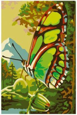 Molly Набор юного художника Бабочка , 20*30 см