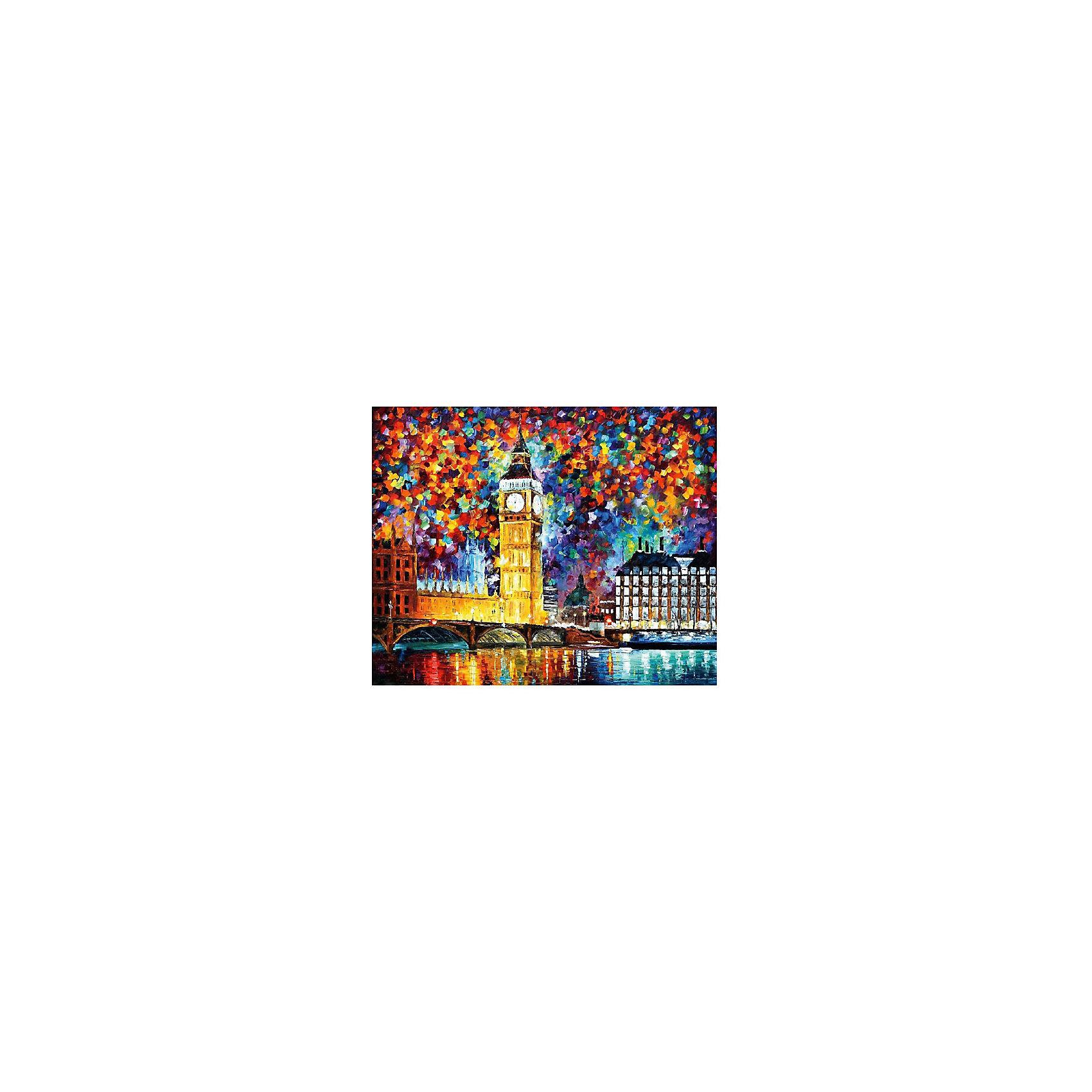 Картина по номерам Айвазовский: Лондон, Биг Бен, 40*50 смКартины с раскраской по номерам размером 40*50. На деревянном подрамнике, с прогрунтованным холстом и  нанесенными контурами картины, с указанием цвета закраски, акриловыми красками, 3 кисточками и креплением на стену. Уровень сложности, количество красок указаны на коробке.<br><br>Ширина мм: 500<br>Глубина мм: 400<br>Высота мм: 40<br>Вес г: 730<br>Возраст от месяцев: 108<br>Возраст до месяцев: 2147483647<br>Пол: Унисекс<br>Возраст: Детский<br>SKU: 5417680