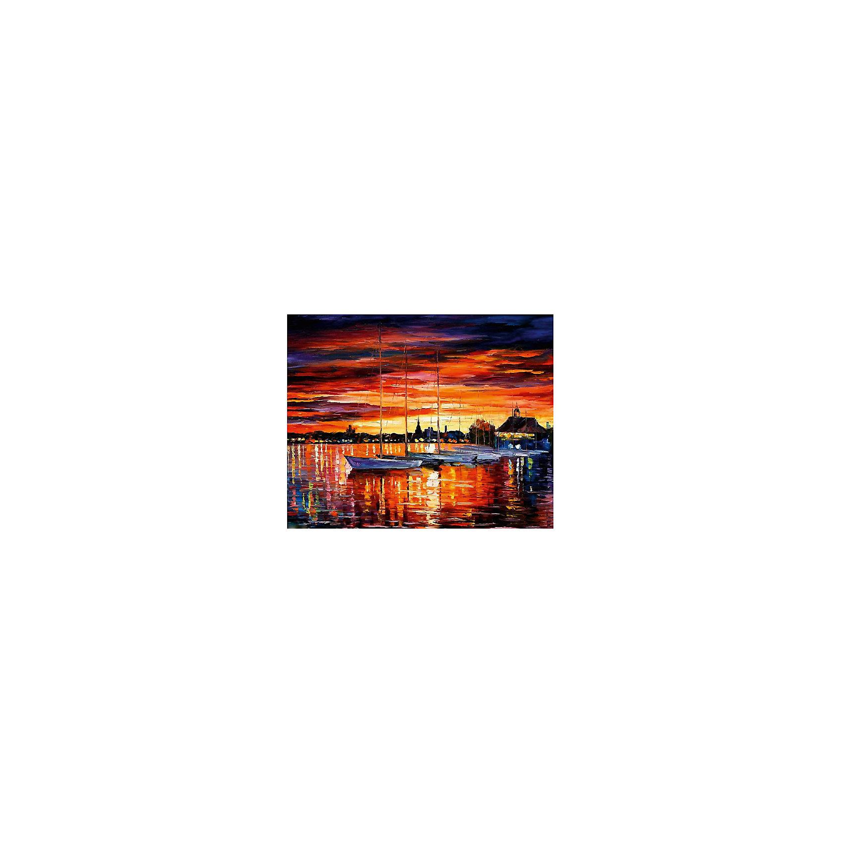 Картина по номерам Афремов: Парусные яхты, Хельсинки, 40*50 смРисование<br>Характеристики товара:<br><br>• материал упаковки: картон <br>• в комплект входит: холст, акриловые краски, 3 кисти<br>• количество цветов: 23<br>• возраст: от 8 лет<br>• вес: 730 г<br>• размер картинки: 40х50 см<br>• габариты упаковки: 40х50х4 см<br>• страна производитель: Китай<br><br>Наборы для создания картин по номерам совсем недавно появились на рынке, но уже успели завоевать популярность. Закрашивая черно-белые места на картинке, ребенок получит полноценную картину и развитие художественного мастерства. Материалы, использованные при изготовлении товаров, проходят проверку на качество и соответствие международным требованиям по безопасности. <br><br>Картину по номерам Афремов: Парусные яхты, Хельсинки, 40*50 см можно купить в нашем интернет-магазине.<br><br>Ширина мм: 500<br>Глубина мм: 400<br>Высота мм: 40<br>Вес г: 730<br>Возраст от месяцев: 108<br>Возраст до месяцев: 2147483647<br>Пол: Унисекс<br>Возраст: Детский<br>SKU: 5417689