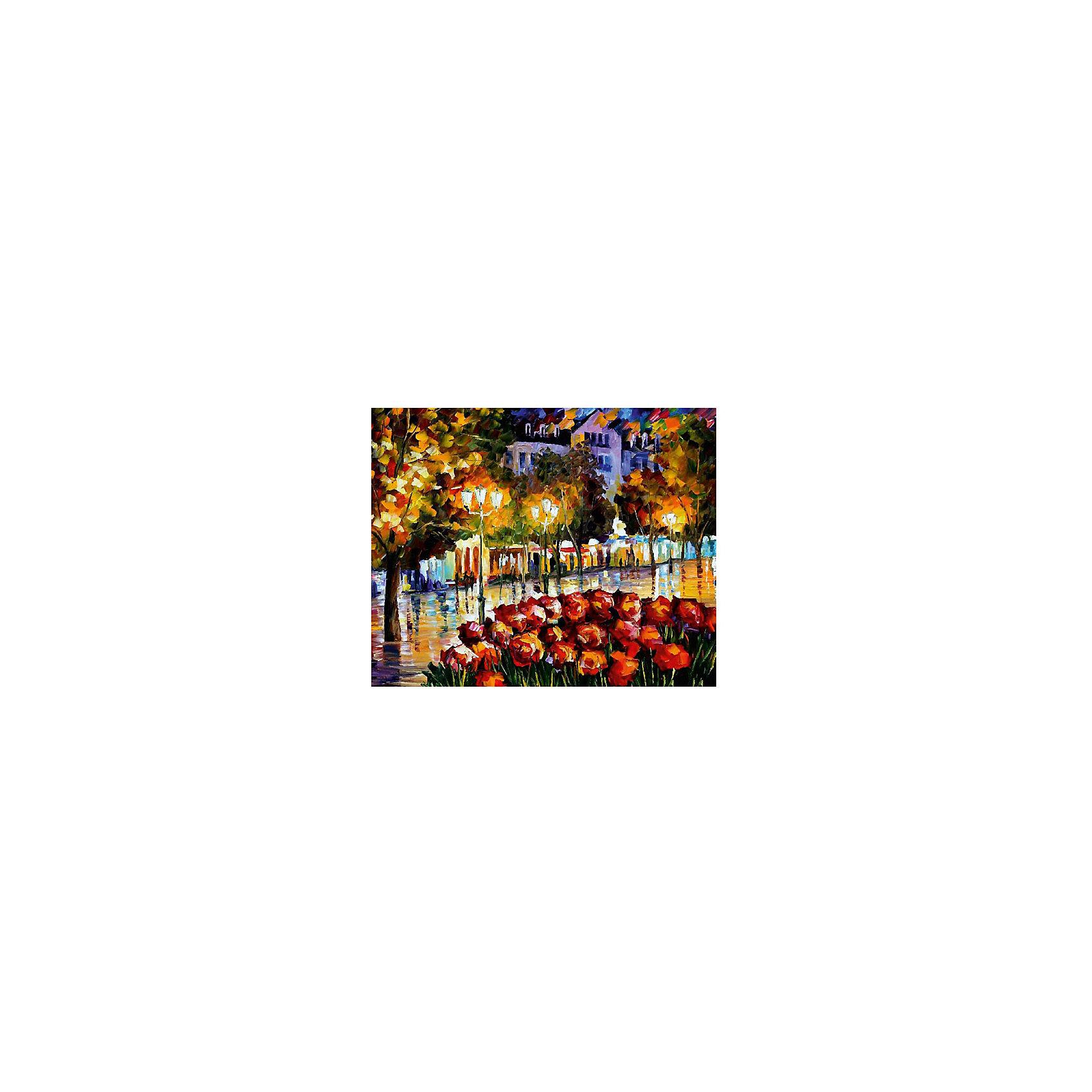 Картина по номерам Афремов: Цветы Люксембурга, 40*50 смКартины с раскраской по номерам размером 40*50. На деревянном подрамнике, с прогрунтованным холстом и  нанесенными контурами картины, с указанием цвета закраски, акриловыми красками, 3 кисточками и креплением на стену. Уровень сложности, количество красок указаны на коробке.<br><br>Ширина мм: 500<br>Глубина мм: 400<br>Высота мм: 40<br>Вес г: 730<br>Возраст от месяцев: 108<br>Возраст до месяцев: 2147483647<br>Пол: Унисекс<br>Возраст: Детский<br>SKU: 5417692
