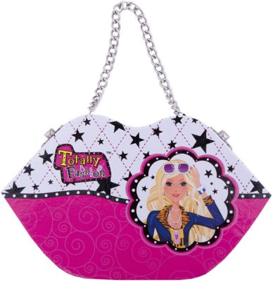 Игровой косметический набор Стильная сумочка , Totally Fashion