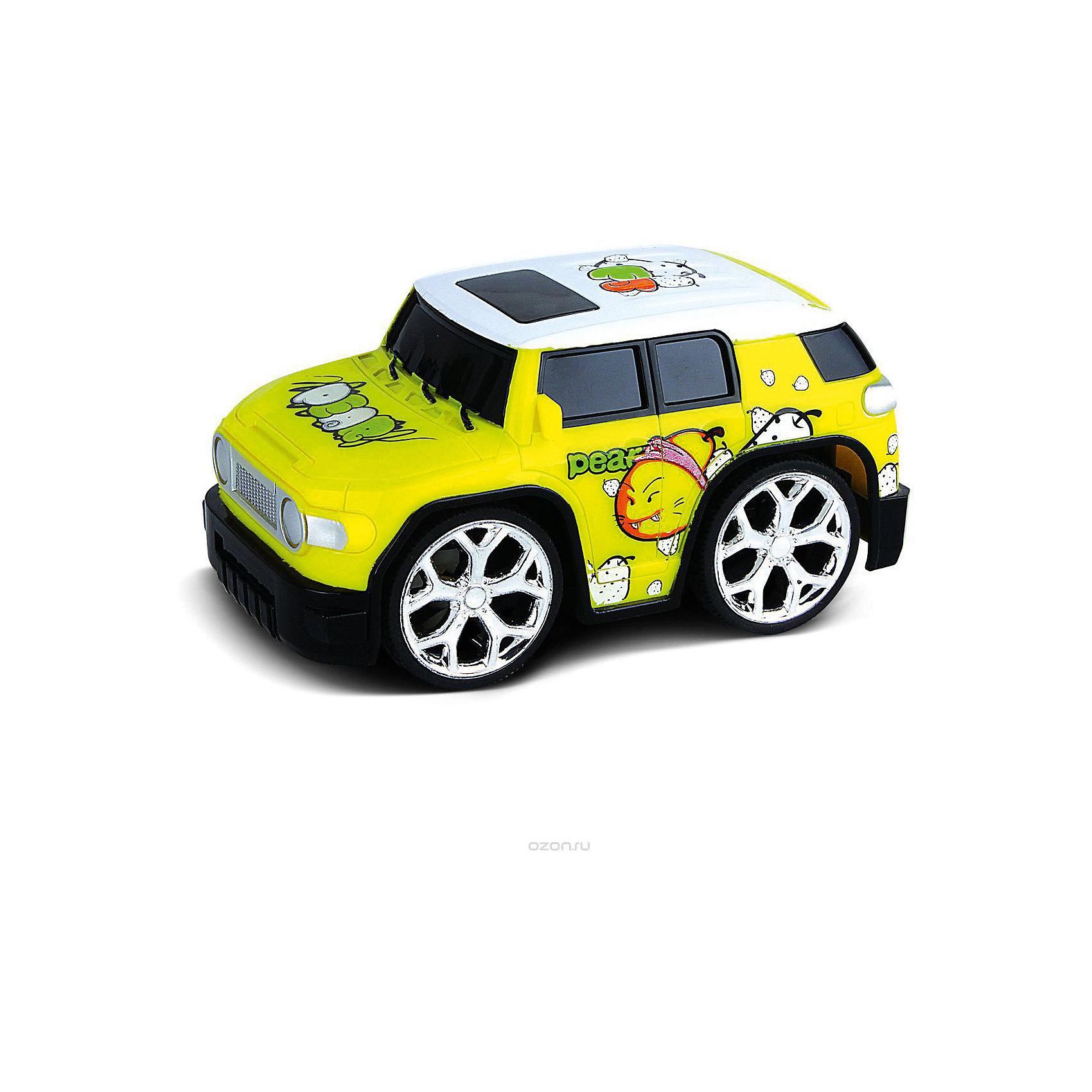 Машинка интерактивная со светом и звуком, голубая, Blue SeaМашинки<br>Машинка интерактивная со светом и звуком, голубая, Blue Sea (Блу Сии).<br><br>Характеристики:<br><br>- Цвет: голубой.<br>- Состав: пластик,металл.<br>- Размер машины: 12,5х7х7 см<br>- Инерционная игрушка.<br><br>Машинка интерактивная со светом и звуком, голубой, - .это отличная игрушка от бренда Blue Sea (Блу Сии). Эта маленькая машинка с большими колесами одна из целой серии интерактивных машинок. На ее крыше расположены 3 кнопки с интерактивными функциями. Запрограммированы следующие функции: воспроизведение звука запуска двигателя, воспроизведение мелодии, воспроизведение звука работающего двигателя и движение машинки вперед. Игрушка выполнена из качественных сертифицированных материалов.<br><br>Машинку интерактивную со светом и звуком, голубой, Blue Sea (Блу Сии), можно купить в нашем интернет - магазине.<br><br>Ширина мм: 162<br>Глубина мм: 105<br>Высота мм: 115<br>Вес г: 210<br>Возраст от месяцев: 36<br>Возраст до месяцев: 2147483647<br>Пол: Мужской<br>Возраст: Детский<br>SKU: 5419363