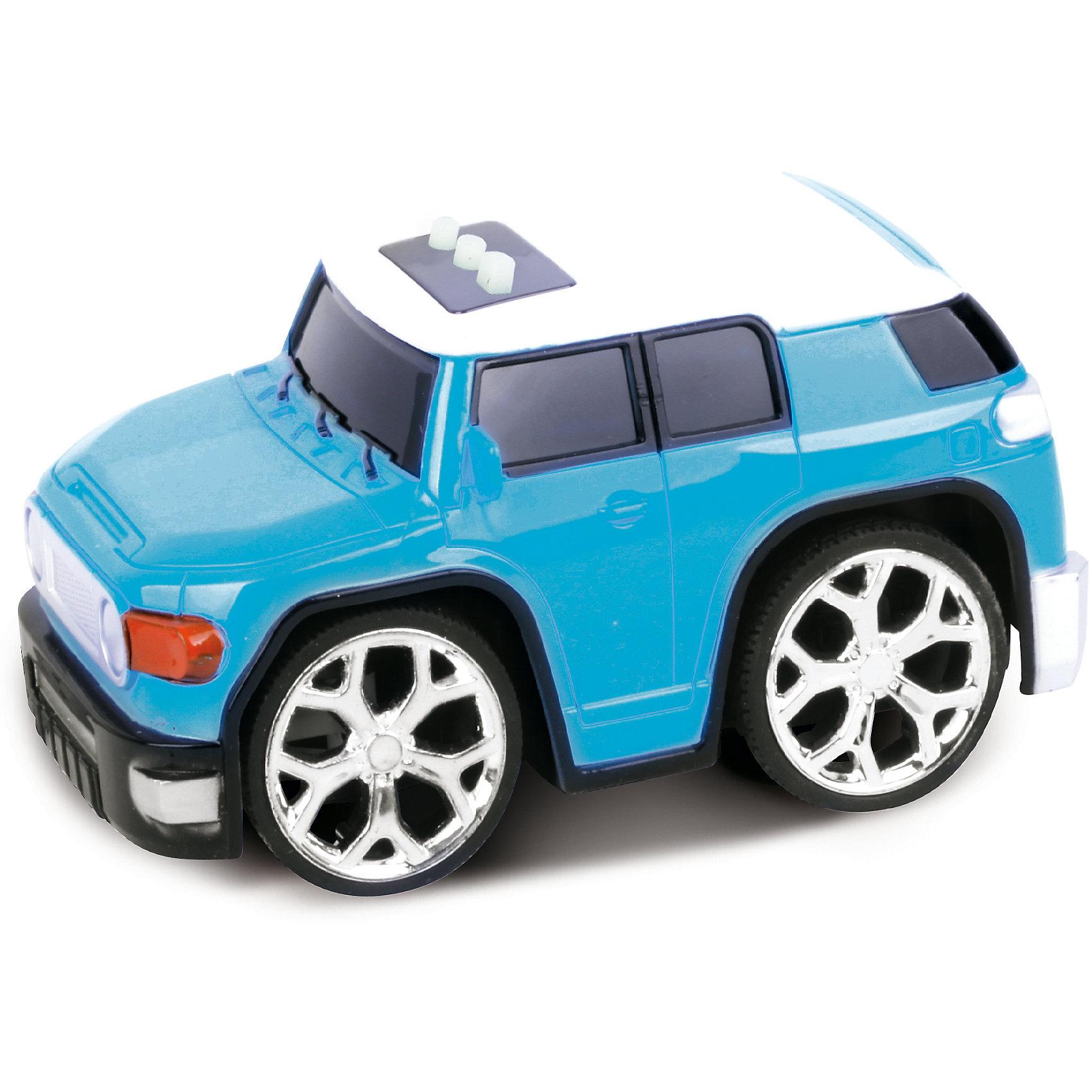 Машинка интерактивная со светом и звуком, синяя, Blue SeaМашинки<br>Машинка интерактивная со светом и звуком, синяя , Blue Sea (Блу Сии).<br><br>Характеристики:<br><br>- Цвет: синий.<br>- Состав: пластик,металл.<br>- Размер машины: 12,5х7х7 см<br>- Инерционная игрушка.<br><br>Машинка интерактивная со светом и звуком, синяя, - .это отличная игрушка от бренда Blue Sea (Блу Сии). Эта маленькая машинка с большими колесами одна из целой серии интерактивных машинок. На ее крыше расположены 3 кнопки с интерактивными функциями. Запрограммированы следующие функции: воспроизведение звука запуска двигателя, воспроизведение мелодии, воспроизведение звука работающего двигателя и движение машинки вперед. Игрушка выполнена из качественных сертифицированных материалов.<br><br>Машинку интерактивную со светом и звуком, синюю, Blue Sea, (Блу Сии), можно купить в нашем интернет - магазине.<br><br>Ширина мм: 162<br>Глубина мм: 105<br>Высота мм: 115<br>Вес г: 210<br>Возраст от месяцев: 36<br>Возраст до месяцев: 2147483647<br>Пол: Мужской<br>Возраст: Детский<br>SKU: 5419367