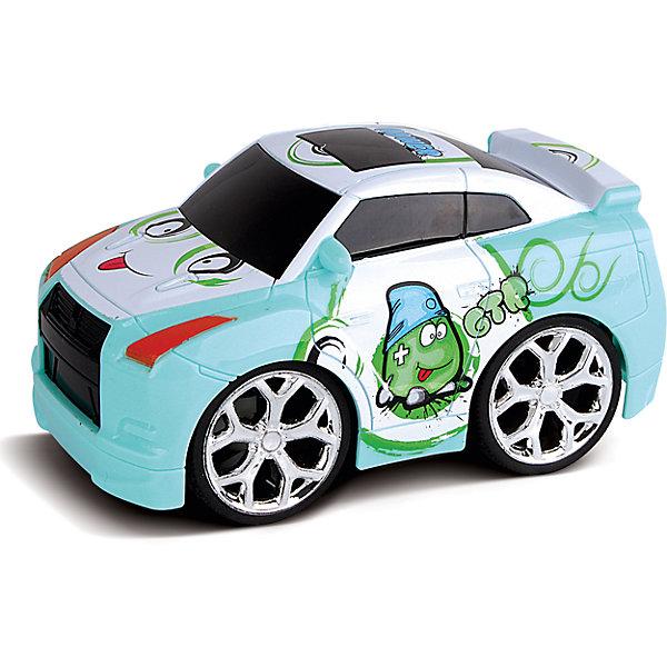Машинка на радиоуправлении Mini, голубая, Blue SeaРадиоуправляемые машины<br>Машинка на радиоуправлении Mini, голубая, Blue Sea (Блу Сии).<br><br>Характеристики:<br><br>- Цвет: голубой.<br>- Состав: пластик, металл.<br>- Радиоуправляемая игрушка.<br>- В комплекте: машинка, пульт управления.<br><br>Внимание: элементы питания в комплект не входят!<br><br>Машинка на радиоуправлении Mini, голубая – это один из представителей яркой серии машинок Mini Car от бренда Blue Sea (Блу Сии). Она проста в управлении, двигается вперед, назад, влево и вправо. Для того, чтобы начать играть, достаточно просто докупить элементы питания для машинки и пульта управления. Вашему малышу обязательно понравятся простота управления и необычный дизайн.<br><br>Машинку на радиоуправлении Mini, голубую, Blue Sea(Блу Сии), можно купить в нашем интернет – магазине.<br>Ширина мм: 210; Глубина мм: 110; Высота мм: 110; Вес г: 300; Возраст от месяцев: 36; Возраст до месяцев: 2147483647; Пол: Мужской; Возраст: Детский; SKU: 5419370;