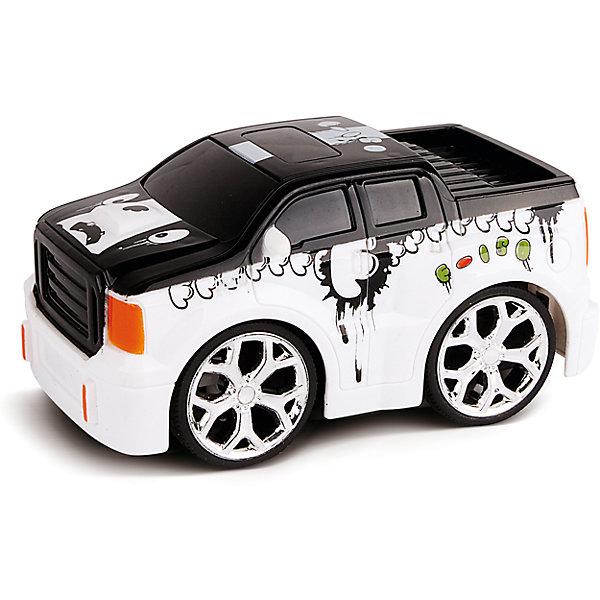 Машинка на радиоуправлении Mini, черная, Blue SeaРадиоуправляемые машины<br>Машинка на радиоуправлении Mini, черная, Blue Sea (Блу Сии).<br><br>Характеристики:<br><br>- Цвет: черный.<br>- Состав: пластик, металл.<br>- Радиоуправляемая игрушка.<br>- В комплекте: машинка, пульт управления.<br><br>Внимание: элементы питания в комплект не входят!<br><br>Машинка на радиоуправлении Mini, черный – это один из представителей яркой серии машинок Mini Car от бренда Blue Sea (Блу Сии). Она проста в управлении, двигается вперед, назад, влево и вправо. Для того, чтобы начать играть, достаточно просто докупить элементы питания для машинки и пульта управления. Вашему малышу обязательно понравятся простота управления и необычный дизайн в виде яркого внедорожника.<br><br>Машинку на радиоуправлении Mini, черную, Blue Sea(Блу Сии), можно купить в нашем интернет – магазине.<br><br>Ширина мм: 210<br>Глубина мм: 110<br>Высота мм: 110<br>Вес г: 300<br>Возраст от месяцев: 36<br>Возраст до месяцев: 2147483647<br>Пол: Мужской<br>Возраст: Детский<br>SKU: 5419373
