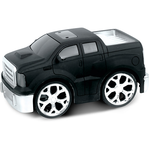 Машинка на радиоуправлении Racing Car, черная, Blue SeaРадиоуправляемые машины<br>Машинка на радиоуправлении Racing Car, черная, Blue Sea(Блу Сии).<br><br>Характеристики:<br><br>- Цвет: черный.<br>- Состав: пластик, металл.<br>- Радиоуправляемая игрушка.<br>- В комплекте: машинка, пульт управления.<br><br>Внимание: элементы питания в комплект не входят!<br><br>Машинка на радиоуправлении Police Car, черная – это один из представителей яркой серии машинок Mini Car от бренда Blue Sea (Блу Сии). Она проста в управлении, двигается вперед, назад, влево и вправо. Для того, чтобы начать играть, достаточно просто докупить элементы питания для машинки и пульта управления. Вашему малышу обязательно понравятся простота управления и необычный дизайн в виде пикапа.<br><br>Машинку на радиоуправлении Racing Car, черная, Blue Sea (Блу Сии), можно купить в нашем интернет – магазине.<br><br>Ширина мм: 210<br>Глубина мм: 110<br>Высота мм: 110<br>Вес г: 300<br>Возраст от месяцев: 36<br>Возраст до месяцев: 2147483647<br>Пол: Мужской<br>Возраст: Детский<br>SKU: 5419375