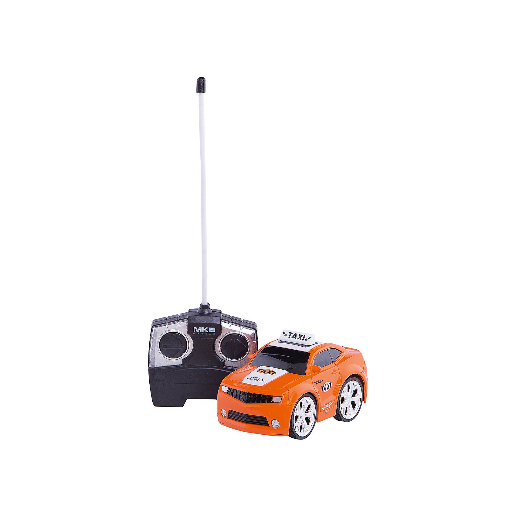 Машинка на радиоуправлении Taxi Car, оранжевая, Blue SeaРадиоуправляемый транспорт<br>Машинка на радиоуправлении Taxi Car, красная, Blue Sea(Блу Сии).<br><br>Характеристики:<br><br>- Цвет: красный.<br>- Состав: пластик, металл.<br>- Радиоуправляемая игрушка.<br>- В комплекте: машинка, пульт управления.<br><br>Внимание: элементы питания в комплект не входят!<br><br>Машинка на радиоуправлении Taxi Car, красная – это один из представителей яркой серии машинок Mini Car от бренда Blue Sea (Блу Сии). Она проста в управлении, двигается вперед, назад, влево и вправо. Для того, чтобы начать играть, достаточно просто докупить элементы питания для машинки и пульта управления. Вашему малышу обязательно понравятся простота управления и необычный дизайн в виде машинки - такси.<br><br>Машинку на радиоуправлении Taxi Car, красная, Blue Sea (Блу Сии), можно купить в нашем интернет – магазине.<br><br>Ширина мм: 210<br>Глубина мм: 110<br>Высота мм: 110<br>Вес г: 300<br>Возраст от месяцев: 36<br>Возраст до месяцев: 2147483647<br>Пол: Мужской<br>Возраст: Детский<br>SKU: 5419376