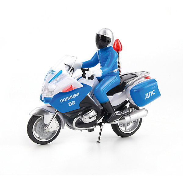 Мотоцикл , с фигуркой, свет+звук, ТЕХНОПАРКМашинки<br>Мотоцикл, металл. , свет+звук, с фигуркой.<br><br>Ширина мм: 70<br>Глубина мм: 180<br>Высота мм: 190<br>Вес г: 250<br>Возраст от месяцев: 36<br>Возраст до месяцев: 84<br>Пол: Мужской<br>Возраст: Детский<br>SKU: 5420372