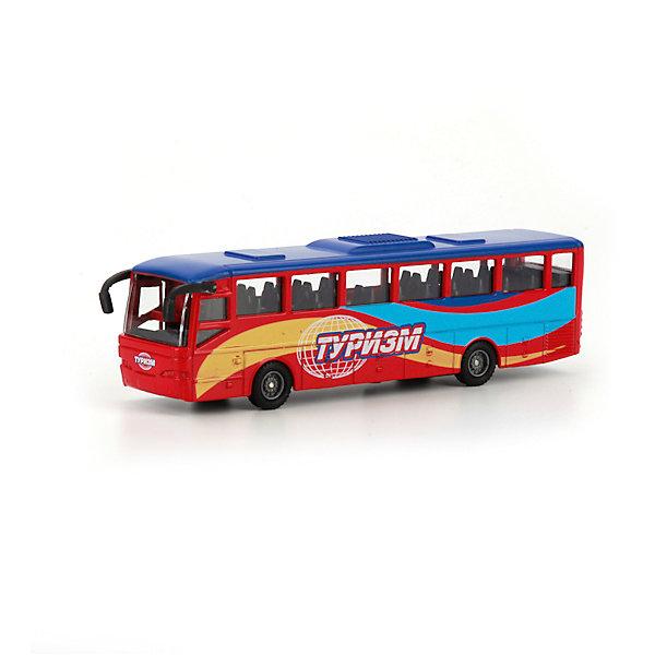 Рейсовый автобус, ТЕХНОПАРКМашинки<br>Рейсовый автобус, металл., инерц., открываются двери.<br>Ширина мм: 50; Глубина мм: 200; Высота мм: 110; Вес г: 230; Возраст от месяцев: 36; Возраст до месяцев: 84; Пол: Мужской; Возраст: Детский; SKU: 5420379;
