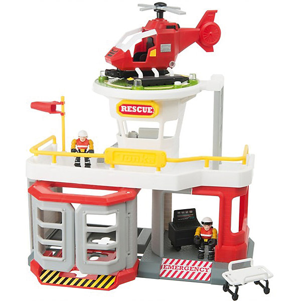 Воздушные спасатели, TeamsterzПарковки и гаражи<br>Воздушные спасатели, Teamsterz<br><br>Характеристики:<br><br>• Возраст: от 3 лет<br>• Материал: пластмасса, металл<br>• Высота парковки: 38 см<br>• Батарейки: 3хААА<br>• В комплекте: станция, 2 фигурки, вертолет<br><br>Каждый ребенок мечтает быть спасателем. С помощью этого игрового набора малыш сможет разнообразить игру в спасателей и сделать ее максимально реалистичной и безопасной. Комплекс обладает световыми и звуковыми эффектами. Дополнительно в комплекте идут две фигурки для игры и вертолет.<br><br>Воздушные спасатели, Teamsterz можно купить в нашем интернет-магазине.<br>Ширина мм: 388; Глубина мм: 322; Высота мм: 142; Вес г: 1006; Возраст от месяцев: 36; Возраст до месяцев: 168; Пол: Мужской; Возраст: Детский; SKU: 5427397;