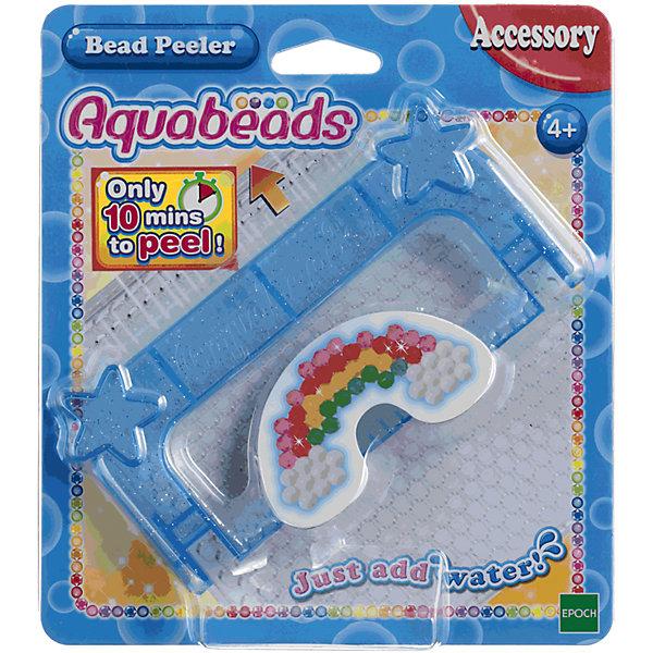 ГребешокМозаика детская<br>С аксессуаром Aquabeads гребешок не нужно ждать много времени, чтобы игрушка была готова. Всего через 10 минут ее уже можно снять с формы, перевернуть дать высохнуть еще в течение 15 минут. А пока можно продолжать создавать игрушки из бусин на той же самой форме для бусин. Какой же все-таки полезный аксессуар! <br>Представляет из себя аксессуар для игры.<br>Ширина мм: 164; Глубина мм: 180; Высота мм: 22; Вес г: 56; Возраст от месяцев: 48; Возраст до месяцев: 120; Пол: Унисекс; Возраст: Детский; SKU: 5428651;