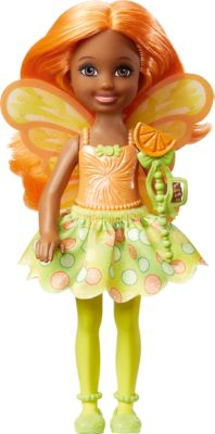 Mattel Маленькая фея-челси, Barbie