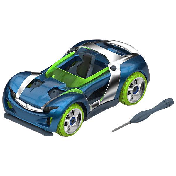 Набор для сборки машинки S1 Street Car Single, ModarriМашинки<br>Набор для сборки машинки S1 Street Car Single, Modarri<br><br>Характеристики: <br><br>• Возраст: от 7 лет<br>• Материал: металл, пластмасса<br>• Комплектация набора: детали для сборки машины, отвертка, инструкция<br><br>Этот современный набор подойдет для использования детьми от семи лет. В комплект входят запчасти для создания гоночных машинок, которые смоделированы по образцу настоящих итальянских суперкаров и внедорожника с яркой подсветкой и высокой маневренностью. Все запчасти автомобилей взаимозаменяемы между собой, а так же имеют повышенную прочность. <br><br>Каждая модель имеет высокую детализацию и, без сомнения, впечатлит юного конструктора. В наборе содержатся не только детали от машинок, но и отвертка с инструкцией, чтобы ваш ребенок мог как можно скорее получить впечатляющий и радующий его результат.<br><br>Набор для сборки машинки S1 Street Car Single, Modarri можно купить в нашем интернет-магазине.<br><br>Ширина мм: 215<br>Глубина мм: 200<br>Высота мм: 83<br>Вес г: 260<br>Возраст от месяцев: 96<br>Возраст до месяцев: 2147483647<br>Пол: Мужской<br>Возраст: Детский<br>SKU: 5430835