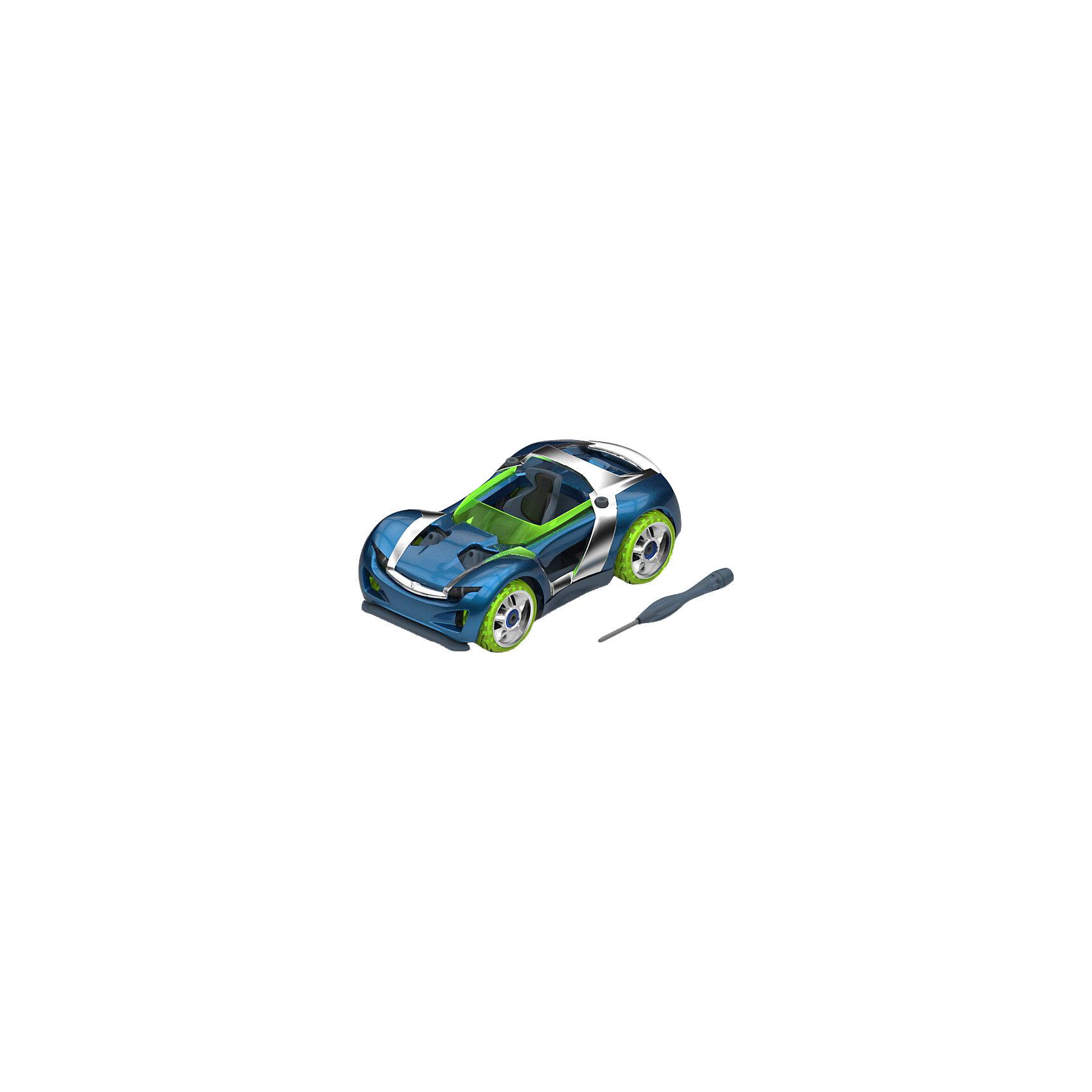 Набор для сборки машинки S1 Street Car Single, ModarriСборные модели транспорта<br>Набор для сборки машинки S1 Street Car Single, Modarri<br><br>Характеристики: <br><br>• Возраст: от 7 лет<br>• Материал: металл, пластмасса<br>• Комплектация набора: детали для сборки машины, отвертка, инструкция<br><br>Этот современный набор подойдет для использования детьми от семи лет. В комплект входят запчасти для создания гоночных машинок, которые смоделированы по образцу настоящих итальянских суперкаров и внедорожника с яркой подсветкой и высокой маневренностью. Все запчасти автомобилей взаимозаменяемы между собой, а так же имеют повышенную прочность. <br><br>Каждая модель имеет высокую детализацию и, без сомнения, впечатлит юного конструктора. В наборе содержатся не только детали от машинок, но и отвертка с инструкцией, чтобы ваш ребенок мог как можно скорее получить впечатляющий и радующий его результат.<br><br>Набор для сборки машинки S1 Street Car Single, Modarri можно купить в нашем интернет-магазине.<br><br>Ширина мм: 215<br>Глубина мм: 200<br>Высота мм: 83<br>Вес г: 260<br>Возраст от месяцев: 96<br>Возраст до месяцев: 2147483647<br>Пол: Мужской<br>Возраст: Детский<br>SKU: 5430835
