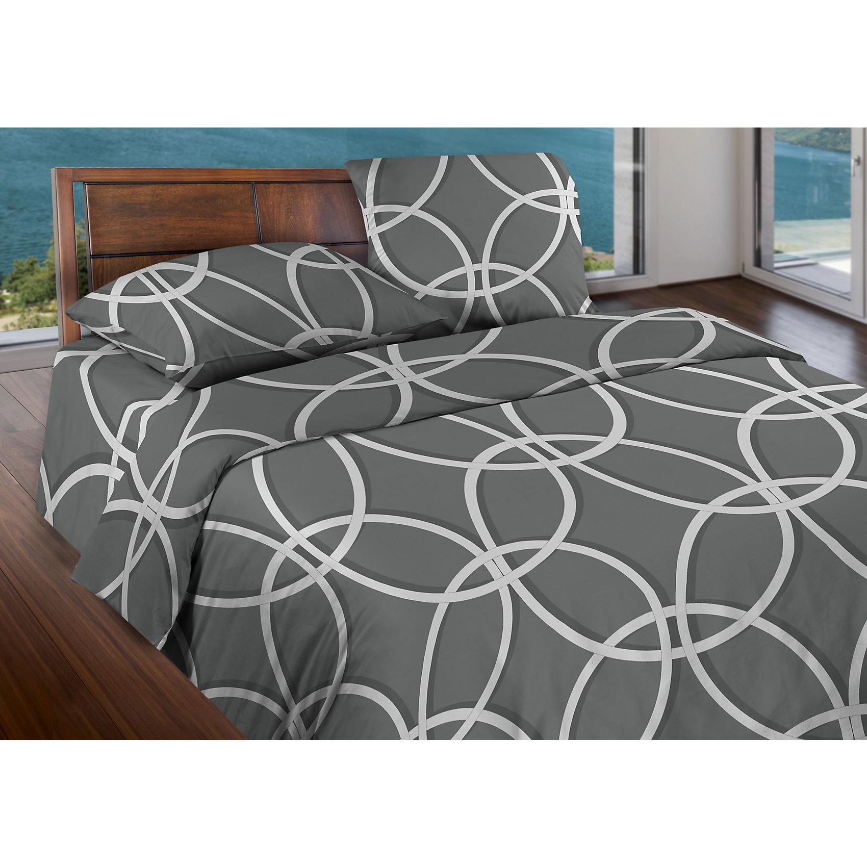 Комплект постельного белья БИО Комфорт Round, 1,5 спальное, WengeДомашний текстиль<br>Комплект постельного белья БИО Комфорт Round, 1,5 спальное, Wenge (Венге)<br><br>Характеристики:<br><br>• изготовлено из натуральной, биологически чистой ткани<br>• высокая износостойкость<br>• приятное на ощупь<br>• оригинальный дизайн<br>• тип комплекта: 1,5-спальный<br>• материал: БИО комфорт (100% хлопок)<br>• в комплекте: простыня, пододеяльник, наволочка (2 шт.)<br>• размер простыни: 150х220 см<br>• размер пододеяльника: 145х215 см<br>• размер наволочки: 70х70 см<br>• размер упаковки: 8х25х35 см<br>• вес: 1400 грамм<br><br>Постельное белье Round изготовлено из высококачественного материала - биокомфорт. Он отличается высокой прочностью и мягкостью. Биокомфорт - качественная бязь из натурального экологически чистого хлопка. Белье не сядет и не выцветет после многочисленных стирок. Комплект оформлен красивым узором, который прекрасно впишется в интерьер вашей спальни.<br><br>Комплект постельного белья БИО Комфорт Round, 1,5 спальное, Wenge (Венге) вы можете купить в нашем интернет-магазине.<br><br>Ширина мм: 350<br>Глубина мм: 250<br>Высота мм: 80<br>Вес г: 1400<br>Возраст от месяцев: 36<br>Возраст до месяцев: 216<br>Пол: Унисекс<br>Возраст: Детский<br>SKU: 5430840