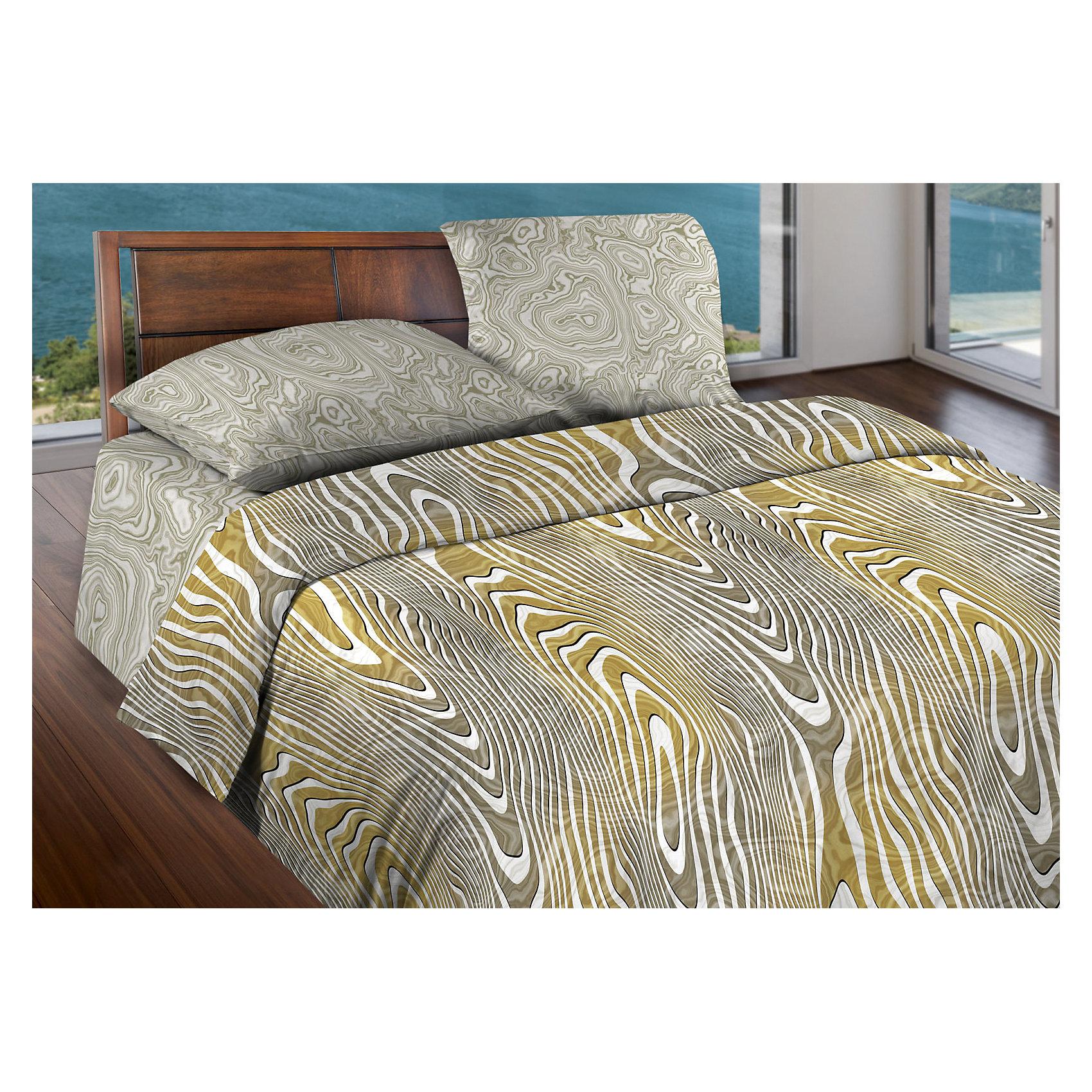 Комплект постельного белья БИО Комфорт Agate, 1,5 спальное, WengeДомашний текстиль<br>Комплект постельного белья БИО Комфорт Agate, 1,5 спальное, Wenge (Венге)<br><br>Характеристики:<br><br>• изготовлено из натуральной, биологически чистой ткани<br>• высокая износостойкость<br>• приятное на ощупь<br>• оригинальный дизайн<br>• тип комплекта: 1,5-спальный<br>• материал: БИО комфорт (100% хлопок)<br>• в комплекте: простыня, пододеяльник, наволочка (2 шт.)<br>• размер простыни: 150х220 см<br>• размер пододеяльника: 145х215 см<br>• размер наволочки: 70х70 см<br><br>Постельное белье Agate обеспечит вам здоровый и комфортный сон на всю ночь. Белье изготовлено из высококачественного материала биокомфорт. Биокомфорт - бязь из натурального хлопка. Она очень приятная и мягкая на ощупь. Кроме того, биокомфорт имеет такие свойства как прочность и долговечность. Белье не меняет свой цвет и форму после многочисленных стирок. Комплект декорирован приятным узором, который, несомненно, поднимет вам настроение.<br><br>Комплект постельного белья БИО Комфорт Agate, 1,5 спальное, Wenge (Венге) вы можете купить в нашем интернет-магазине.<br><br>Ширина мм: 350<br>Глубина мм: 250<br>Высота мм: 80<br>Вес г: 1400<br>Возраст от месяцев: 36<br>Возраст до месяцев: 216<br>Пол: Унисекс<br>Возраст: Детский<br>SKU: 5430841
