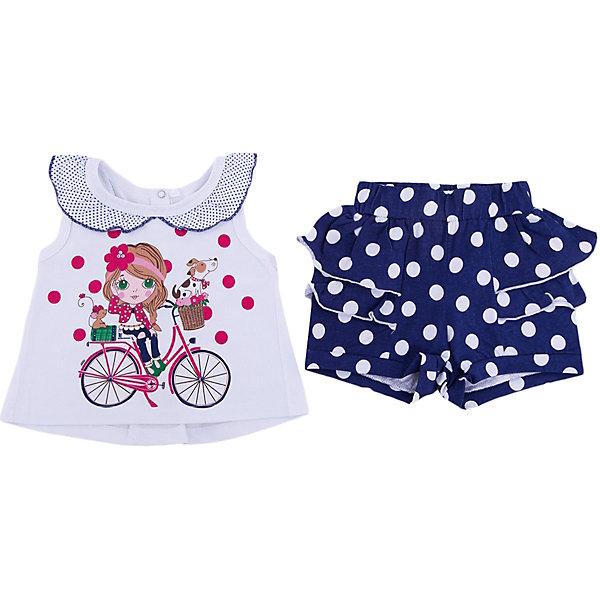 Комплект для девочки  Soni Kids