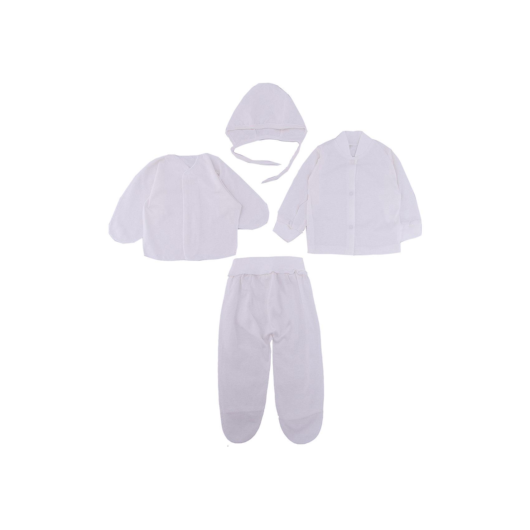 Комплект на выписку 7 пред., GulSara, 131.1 Джентельмен зима бежевыйНаборы одежды, конверты на выписку<br>Характеристики:<br><br>• Вид детского текстиля: комплект на выписку<br>• Предназначение: на выписку, для прогулки<br>• Сезон: зима<br>• Утеплитель: высокая степень<br>• Температурный режим: от -5? С до -20? С<br>• Пол: для мальчика<br>• Тематика рисунка: без рисунка<br>• Материал: плащевка, холкон, кулирка<br>• Цвет: бежевый, серый<br>• Комплектация:<br> конверт на 2-х молниях – 1 шт. р-р 80*50 см<br> шапочка из плащевки – 1 шт. р-р 56-36<br> спальный мешок на синтепоне – 1 шт. р-р 56-36<br> ползунки – 1 шт. р-р 56-36<br> распашонка – 1 шт. р-р 56-36<br> чепчик – 1 шт. р-р 56-36<br>• Особенности ухода: машинная стирка при температуре 30 градусов без использования отбеливающих и красящих веществ<br><br>Комплект на выписку 7 пред., GulSara, 131.1 Джентельмен зима бежевый от отечественного швейного производства, который выпускает современный текстиль и товары для новорожденных, изготовленных на основе вековых традиций. В своем производстве GulSara использует только экологичные и натуральные материалы, что обеспечивает их безопасность даже для малышей с чувствительной кожей. Набор предназначен для выписки в зимний период и состоит из шапочки и конверта, выполненных из плащевки, утепленной мехом. <br><br>В качестве дополнительного утеплителя использован синтепон. Для промежуточного слоя одежды в наборе предусмотрен спальный мешок на синтепоне. Комплект нижней одежды состоит из ползунков, распашонки и чепчика, изготовленных из натурального хлопка. Передняя полочка конверта декорирована имитацией жилетки с белой рубашкой и галстуком- бабочкой. Комплект на выписку 7 пред., GulSara, 131.1 Джентельмен зима бежевый создаст изысканный и неповторимый образ вашего малыша!<br><br>Комплект на выписку 7 пред., GulSara, 131.1 Джентельмен зима бежевый можно купить в нашем интернет-магазине.<br><br>Ширина мм: 800<br>Глубина мм: 500<br>Высота мм: 150<br>Вес г: 1700<br>Возраст от мес