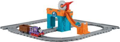 Mattel Игровой набор Паровозик Чарли за работой , Томас и его друзья