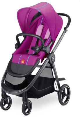Прогулочная коляска GB Beli Air 4, Posh Pink