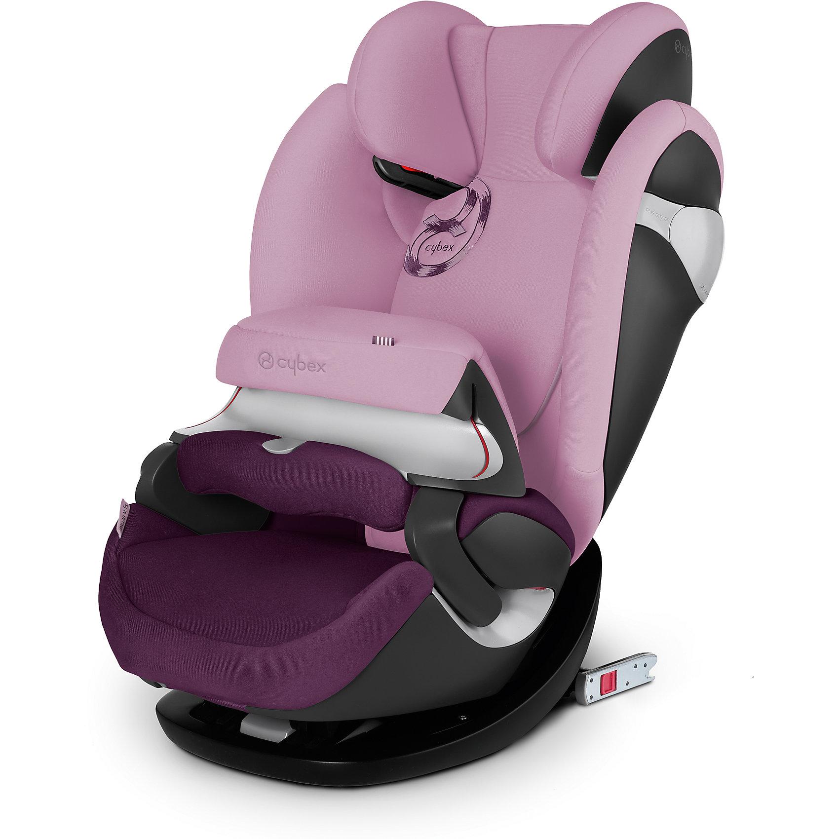 Автокресло детское Pallas M-Fix, 9-36 кг, Cybex, Princess Pink<br><br>Ширина мм: 9999<br>Глубина мм: 9999<br>Высота мм: 9999<br>Вес г: 9999<br>Возраст от месяцев: 36<br>Возраст до месяцев: 144<br>Пол: Унисекс<br>Возраст: Детский<br>SKU: 5435222