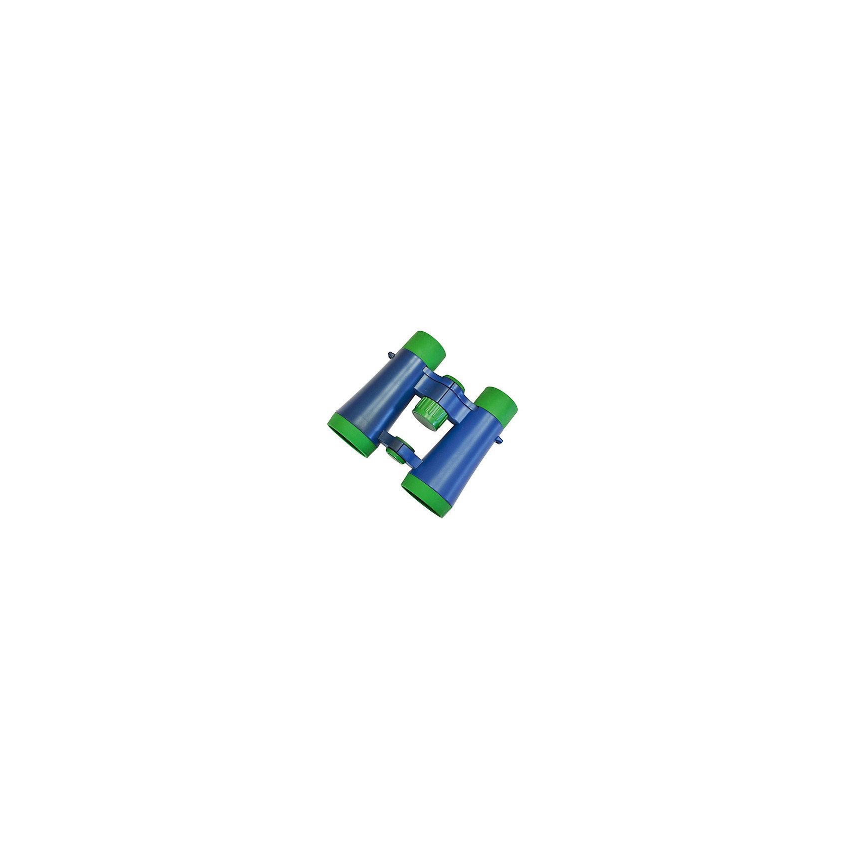 Бинокль детский Bresser Junior 4x30Эксперименты и опыты<br>Характеристики товара:<br><br>• материал: пластик<br>• увеличение: до 4 крат<br>• легкий корпус<br>• способ фокусировки: центральная<br>• размер: 10x11x4 см<br>• вес: 100 г<br>• страна бренда: Германия<br><br>Бинокль - это отличный способ заинтересовать ребенка наблюдениями и привить ему интерес к учебе. Эта модель была разработана специально для детей - он позволяет увеличивать предметы до 4 крат. Благодаря легкому и прочному корпусу бинокль удобно брать с собой!<br><br>Оптические приборы от немецкой компании Bresser уже успели зарекомендовать себя как качественная и надежная продукция. Для их производства используются только безопасные и проверенные материалы. Такой прибор способен прослужить долго. Подарите ребенку интересную и полезную вещь!<br><br>Бинокль детский Bresser Junior 4x30 от известного бренда Bresser (Брессер) можно купить в нашем интернет-магазине.<br><br>Ширина мм: 110<br>Глубина мм: 120<br>Высота мм: 50<br>Вес г: 160<br>Возраст от месяцев: 60<br>Возраст до месяцев: 2147483647<br>Пол: Унисекс<br>Возраст: Детский<br>SKU: 5435315