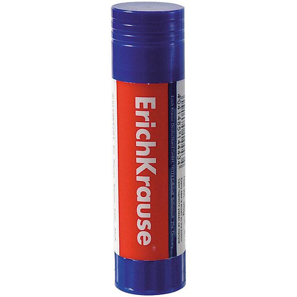 Клей-карандаш 36 г., Erich KrauseШкольные аксессуары<br>Клей-карандаш 36 г., Erich Krause (Эрих Краузе).<br><br>Характеристика: <br><br>• Материал: пластик, клей. <br>• Объем: 36 г.<br>• Размер упаковки: 3 х 3 х 12 см.<br>• Подходит для бумаги, картона, ткани. <br>• Не деформирует бумагу. <br>• Нетоксичный состав. <br>• Быстро сохнет, не оставляет разводов, легко смывается с рук.<br><br>Клей-карандаш Erich Krause отлично склеивает бумагу, картона, ткань; быстро сохнет, не имеет резкого запаха, безопасен при использовании по назначению Клей не оставляет разводов, легко смывается с рук, не деформирует бумагу.<br><br>Клей-карандаш 36 г., Erich Krause (Эрих Краузе), можно купить в нашем интернет-магазине.<br><br>Ширина мм: 30<br>Глубина мм: 120<br>Высота мм: 30<br>Вес г: 70<br>Возраст от месяцев: 84<br>Возраст до месяцев: 2147483647<br>Пол: Унисекс<br>Возраст: Детский<br>SKU: 5436342