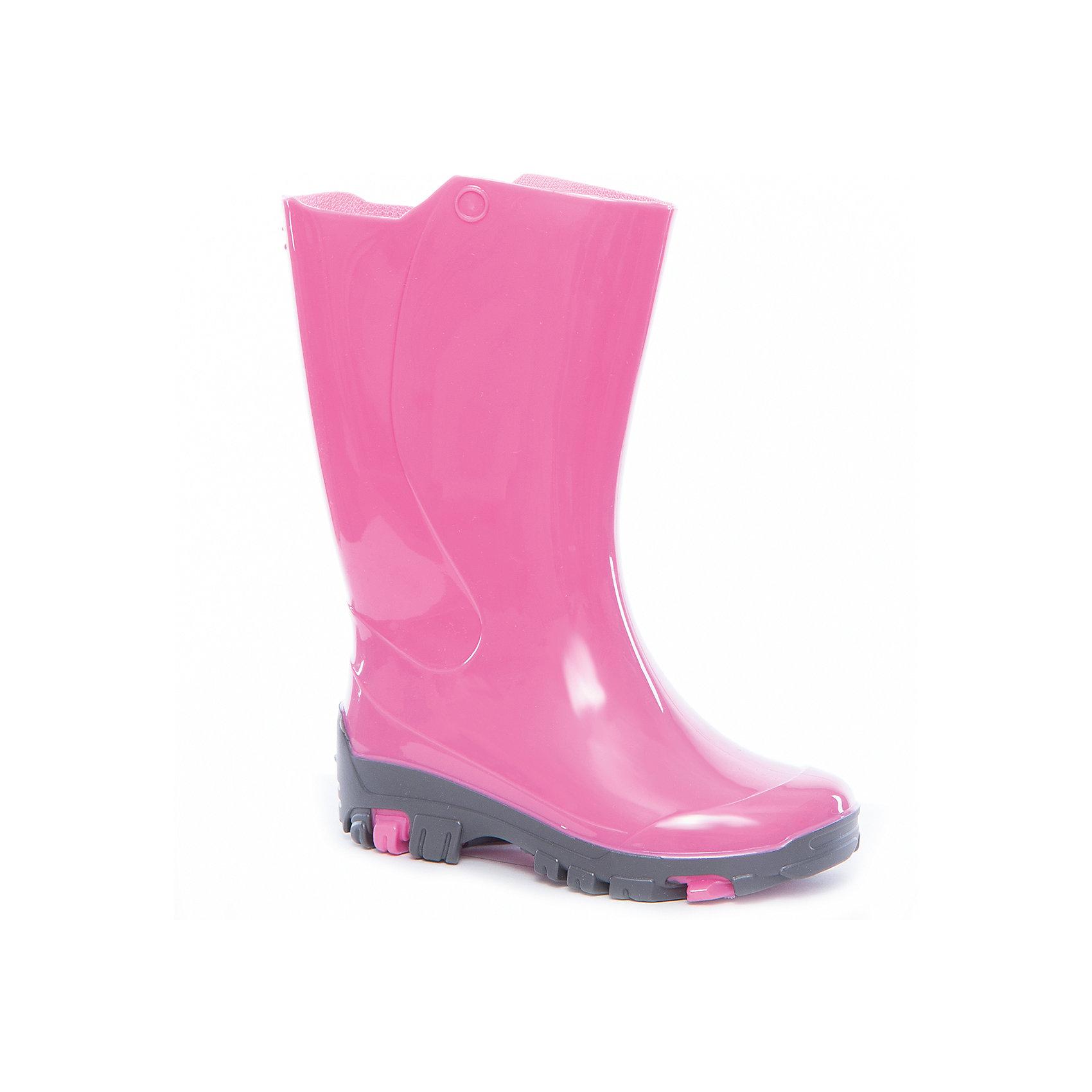 Резиновые сапоги NordmanРезиновые сапоги<br>Характеристики товара:<br><br>• цвет: розовый<br>• внешний материал: ПВХ (PVC)<br>• внутренний материал: текстиль<br>• стелька: текстиль<br>• подошва: резина<br>• температурный режим: от +5°С до +20°С<br>• голенище средней высоты<br>• лёгкие<br>• без принта<br>• рельефная толстая подошва<br>• устойчивые<br>• не промокают<br>• страна бренда: Российская Федерация<br>• страна изготовитель: Российская Федерация<br><br>Когда на улице сыро, резиновые сапоги - необходимый атрибут для ребенка. Эта модель отличается удобной формой, вынимающейся флисовой подкладкой и устойчивой толстой подошвой - так ноги точно останутся в сухости и тепле. Отличный вариант качественной обуви от отечественного производителя!<br><br>Резиновые сапоги от российского бренда Nordman (Нордман) можно купить в нашем интернет-магазине.<br><br>Ширина мм: 237<br>Глубина мм: 180<br>Высота мм: 152<br>Вес г: 438<br>Цвет: розовый<br>Возраст от месяцев: 60<br>Возраст до месяцев: 72<br>Пол: Женский<br>Возраст: Детский<br>Размер: 28/29,29/30,31/32,32/33,23/24,24/25,25/26,26/27<br>SKU: 5436628